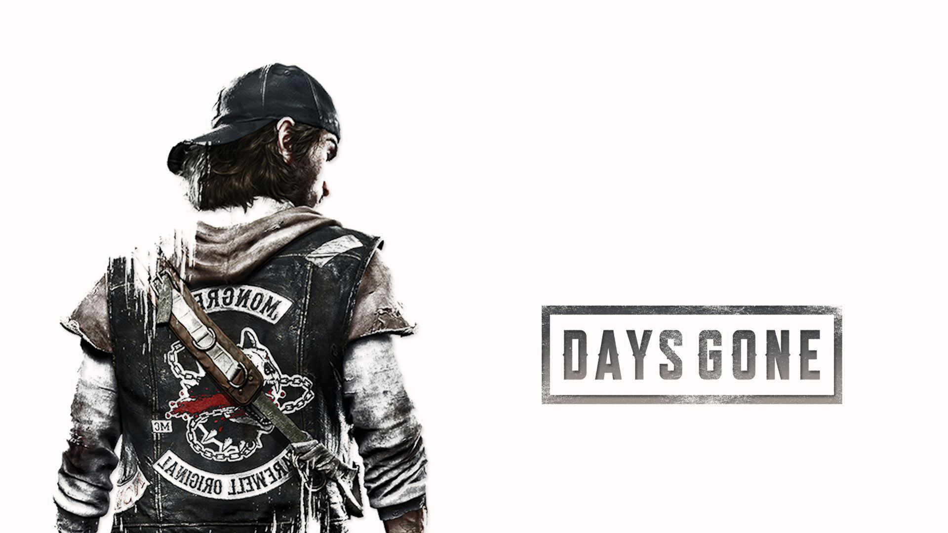 Days Gone High Quality Wallpapers