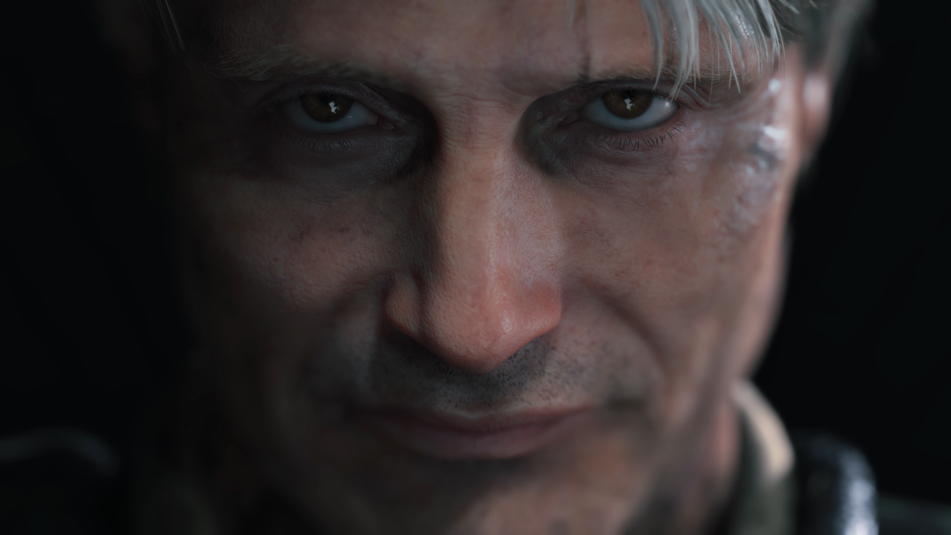 Death Stranding High Quality Wallpapers