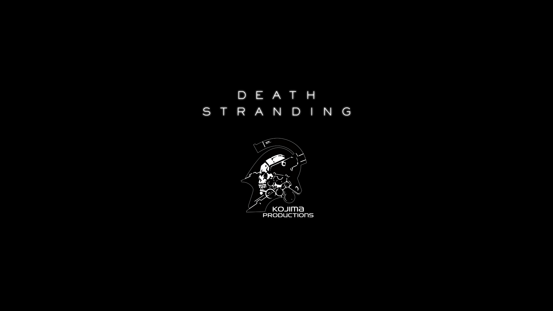 Death Stranding Pictures