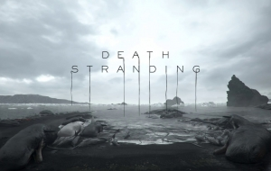 Death Stranding Wallpaper Pack