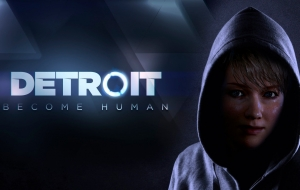 Detroit Become Human High Definition Wallpapers