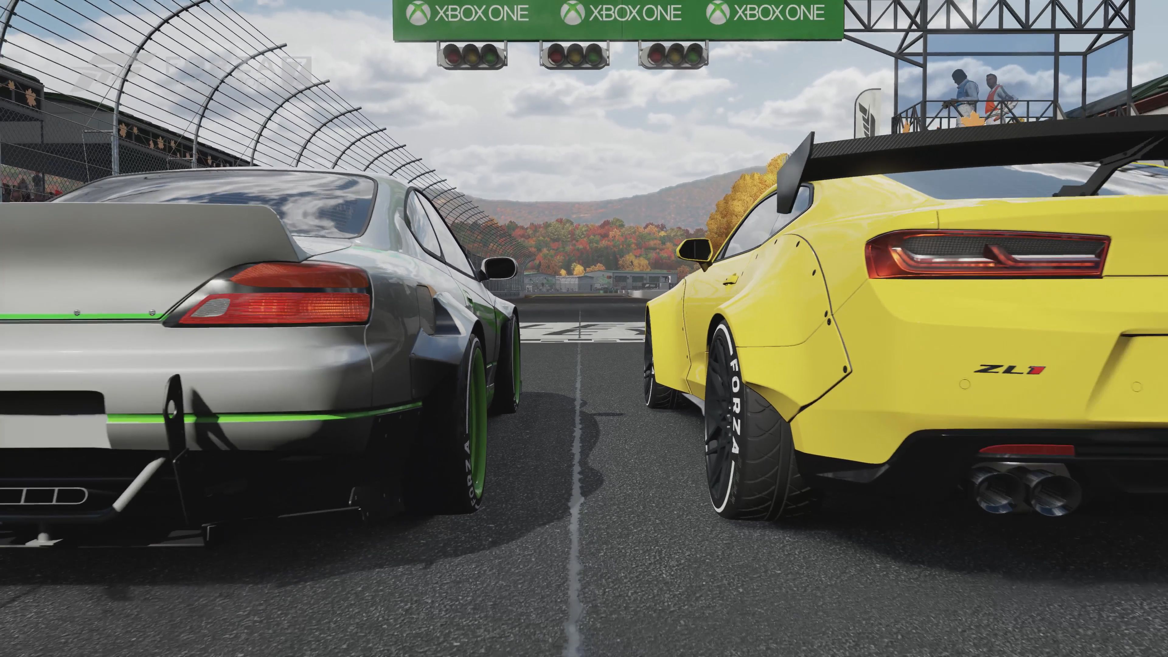 Forza Motorsport 7 Collection
