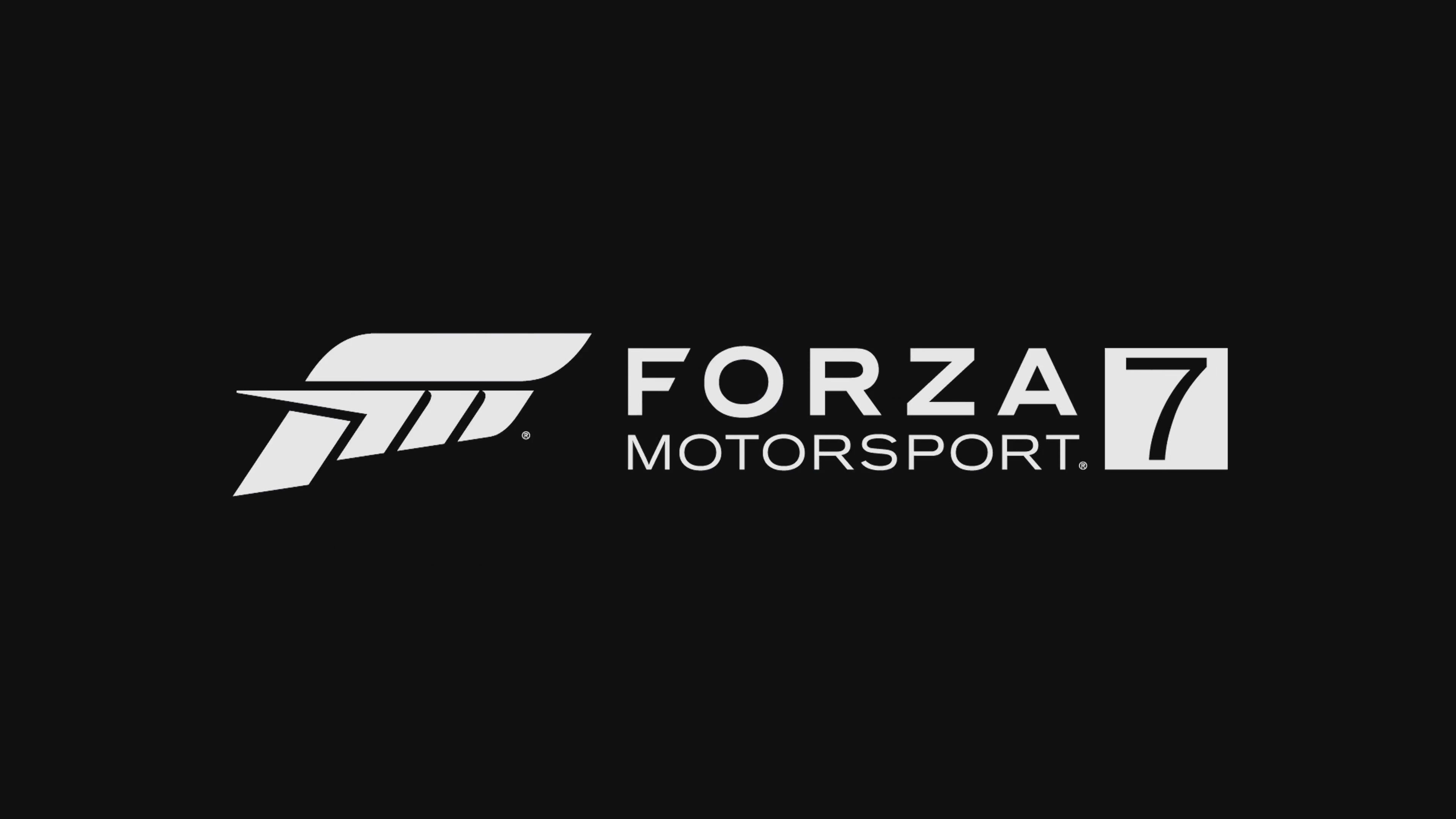 Forza Motorsport 7 HD Wallpaper