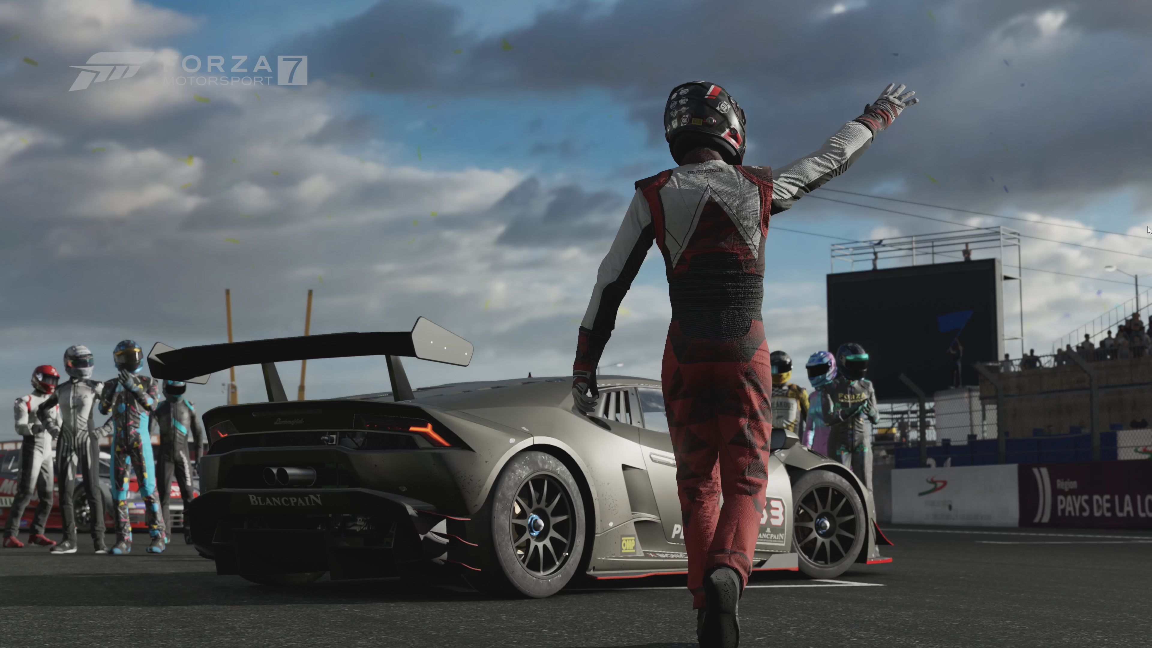 Forza Motorsport 7 High Definition Wallpapers