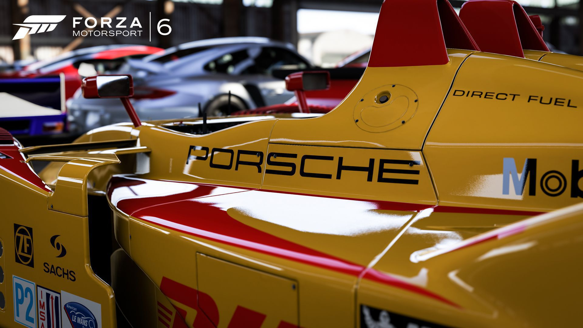 Forza Motorsport 7 Wallpapers