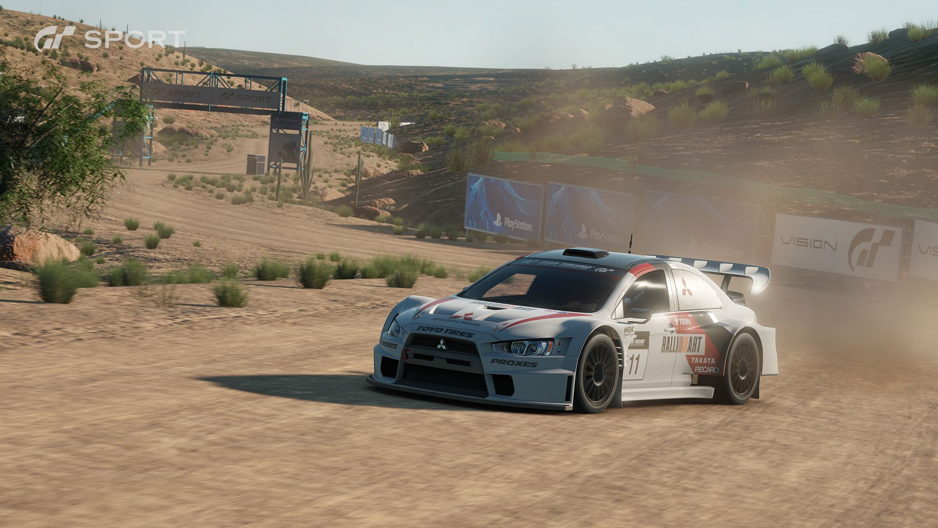 Gran Turismo Sport High Definition Wallpapers