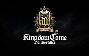 Kingdom Come Deliverance HD Desktop
