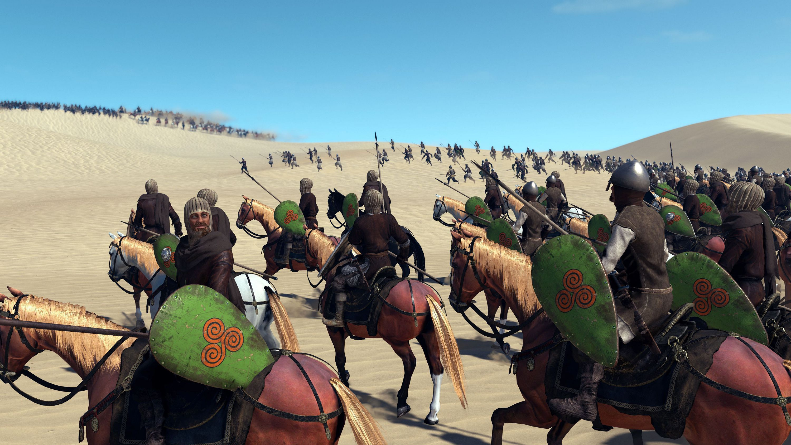 Mount Blade 2 Bannerlord Gallery