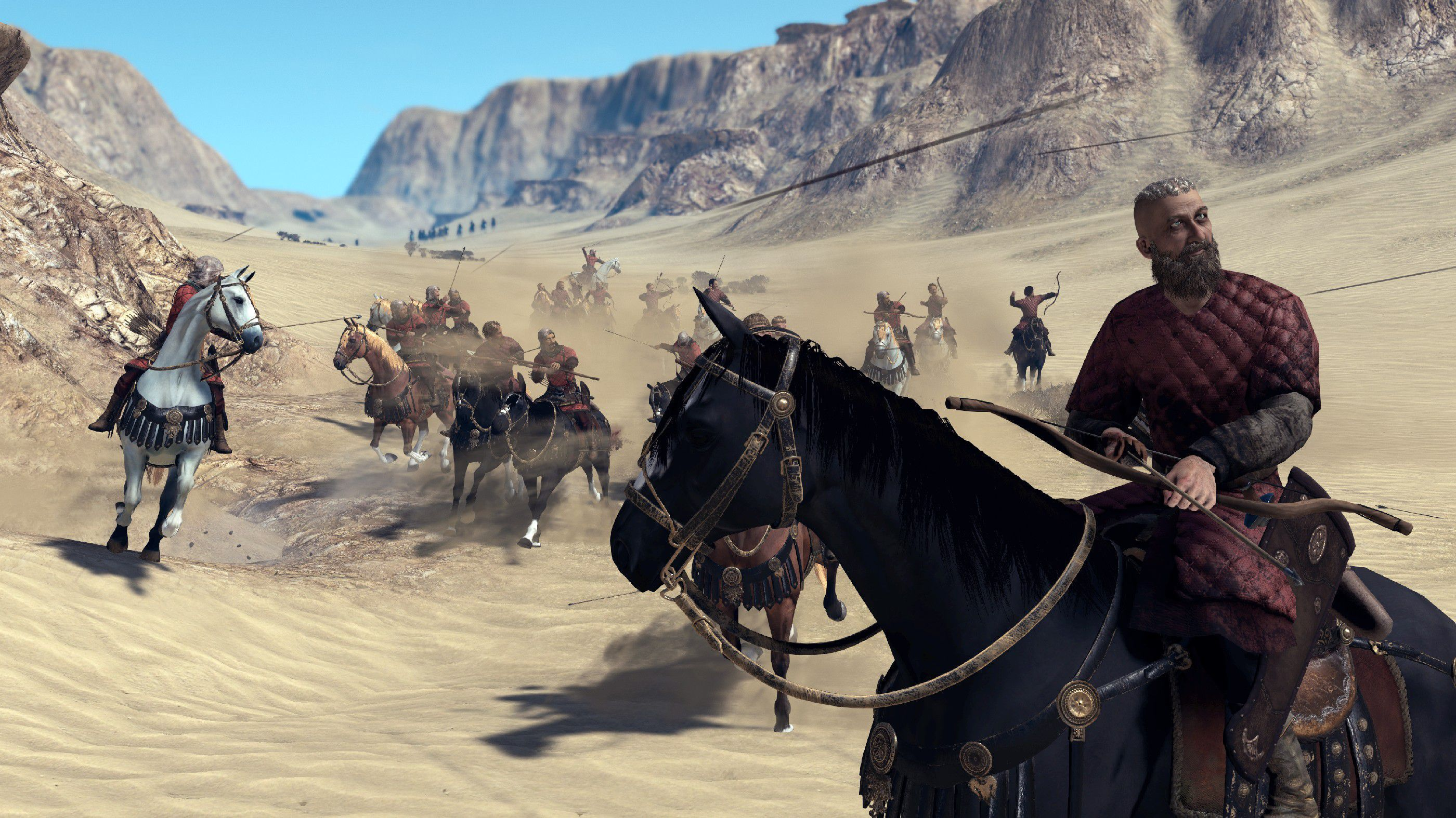 Mount Blade 2 Bannerlord Pictures