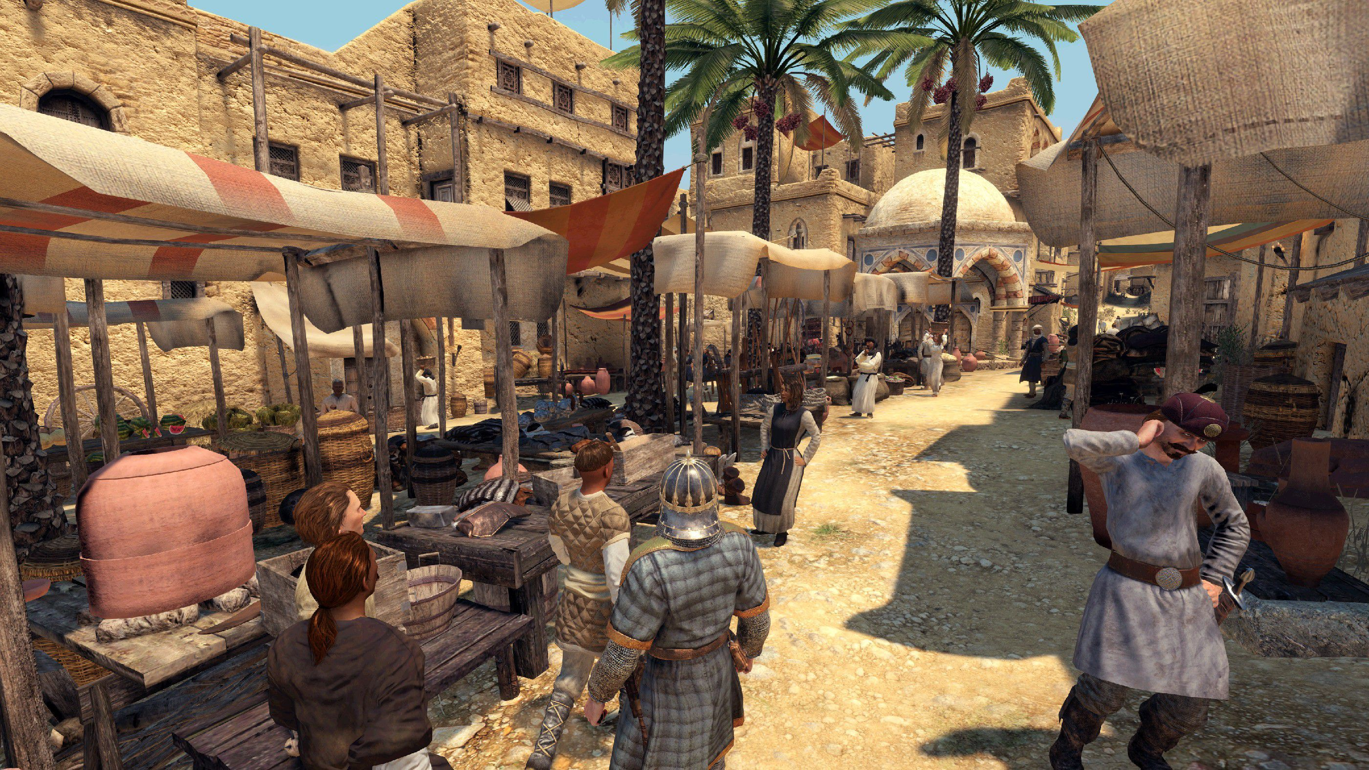 Mount Blade 2 Bannerlord Wallpapers HD