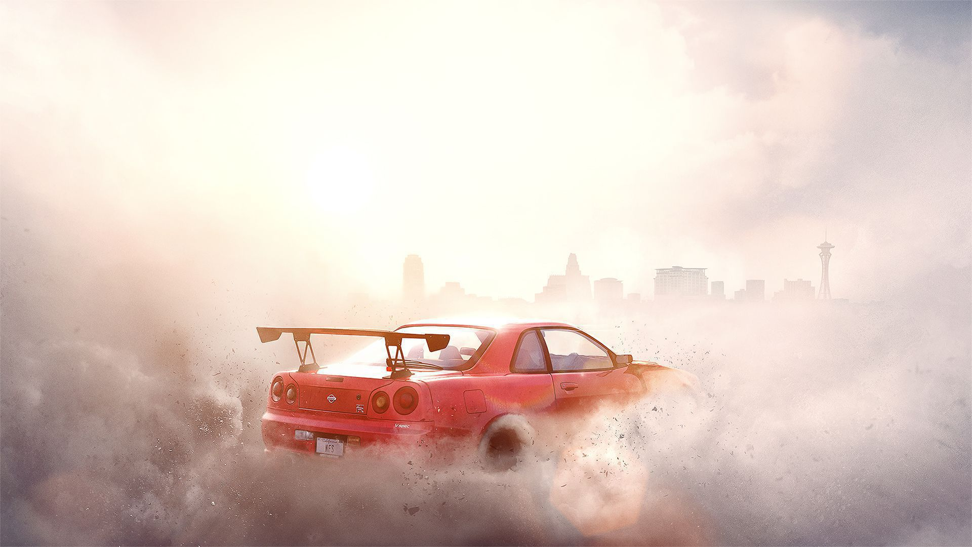 Need For Speed Payback Wallpapers HD