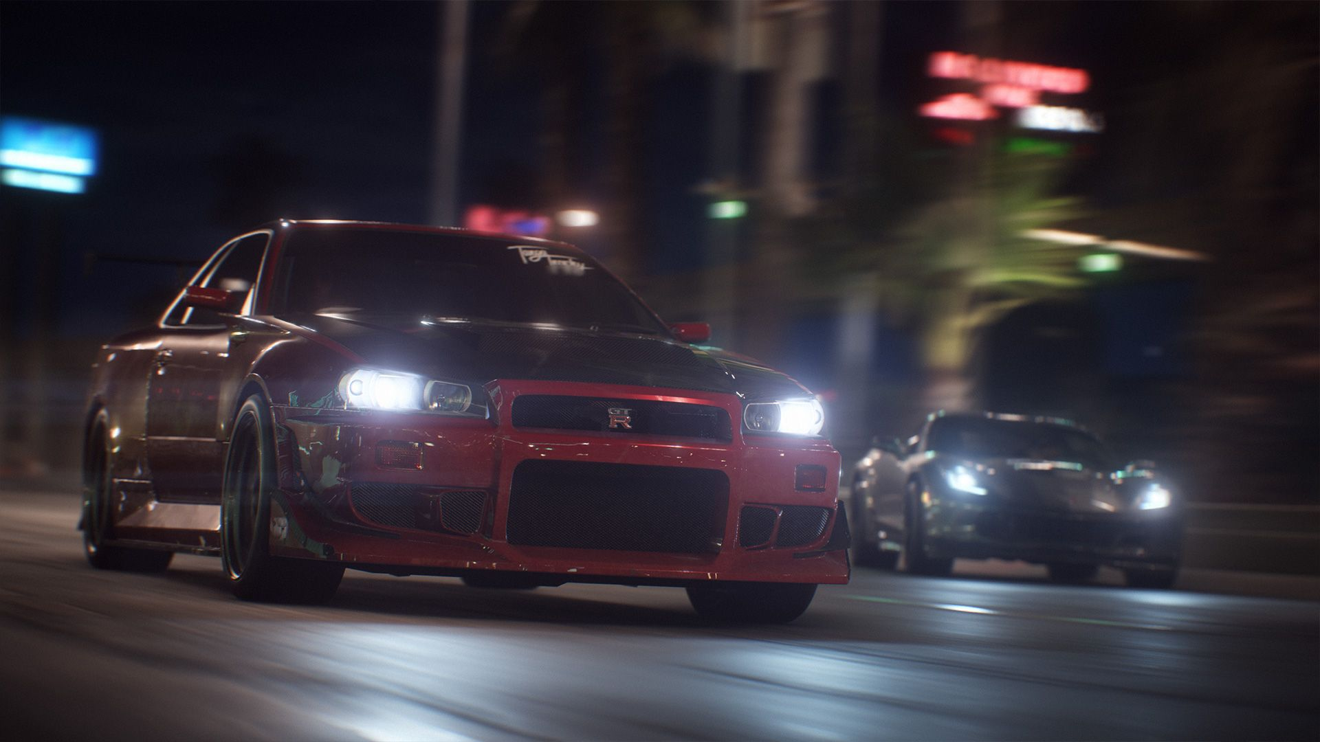 Need For Speed Payback Tumblr