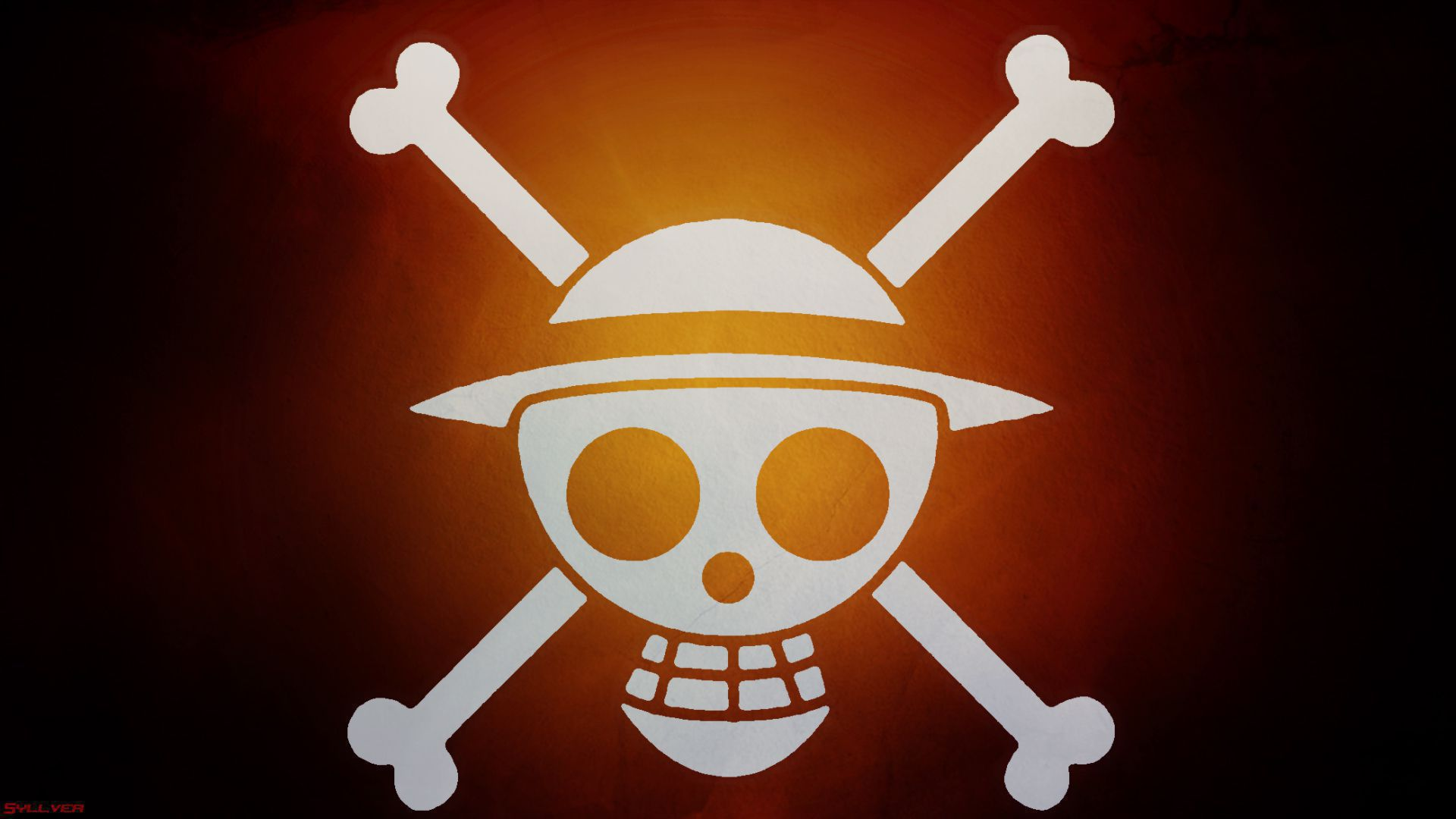 Luffy Jolly Roger
