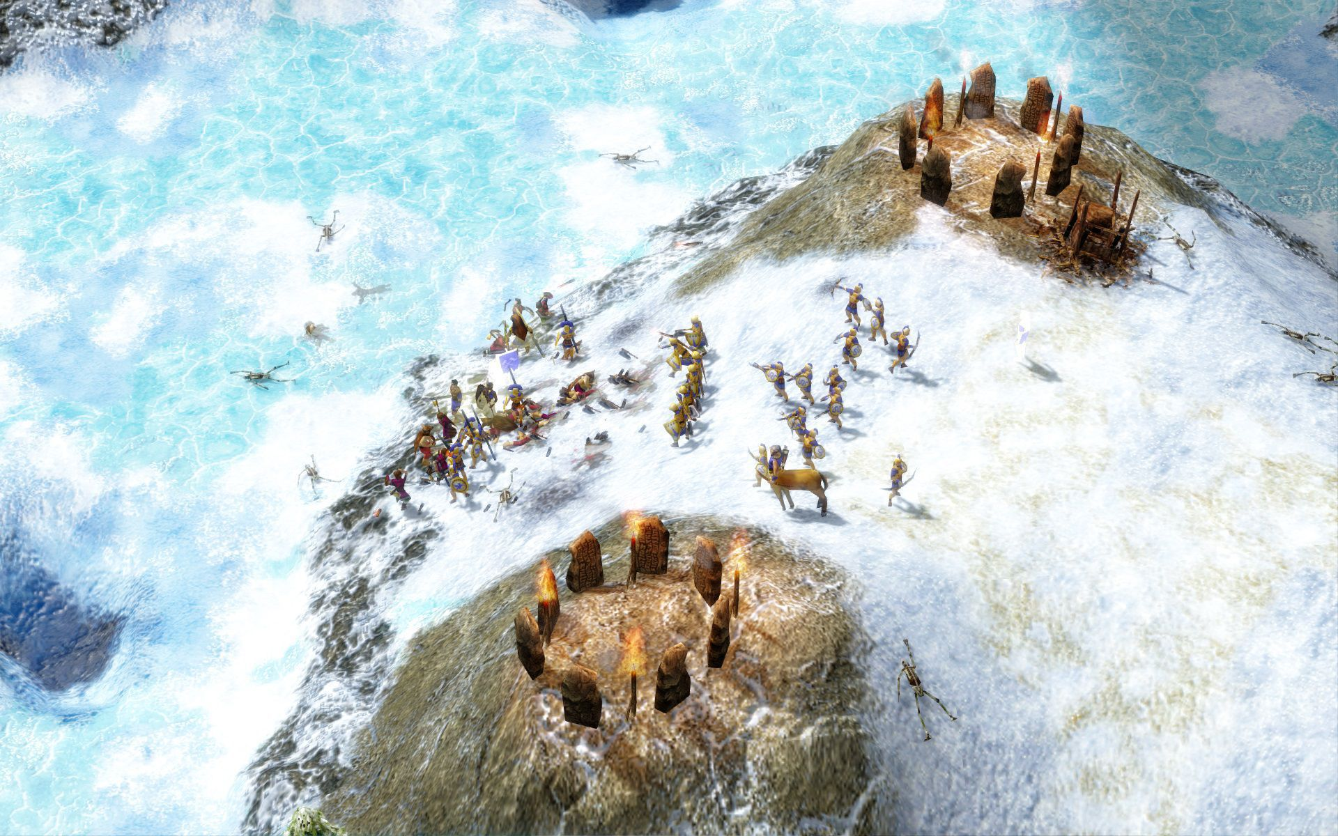 Picture Age Of Mythology