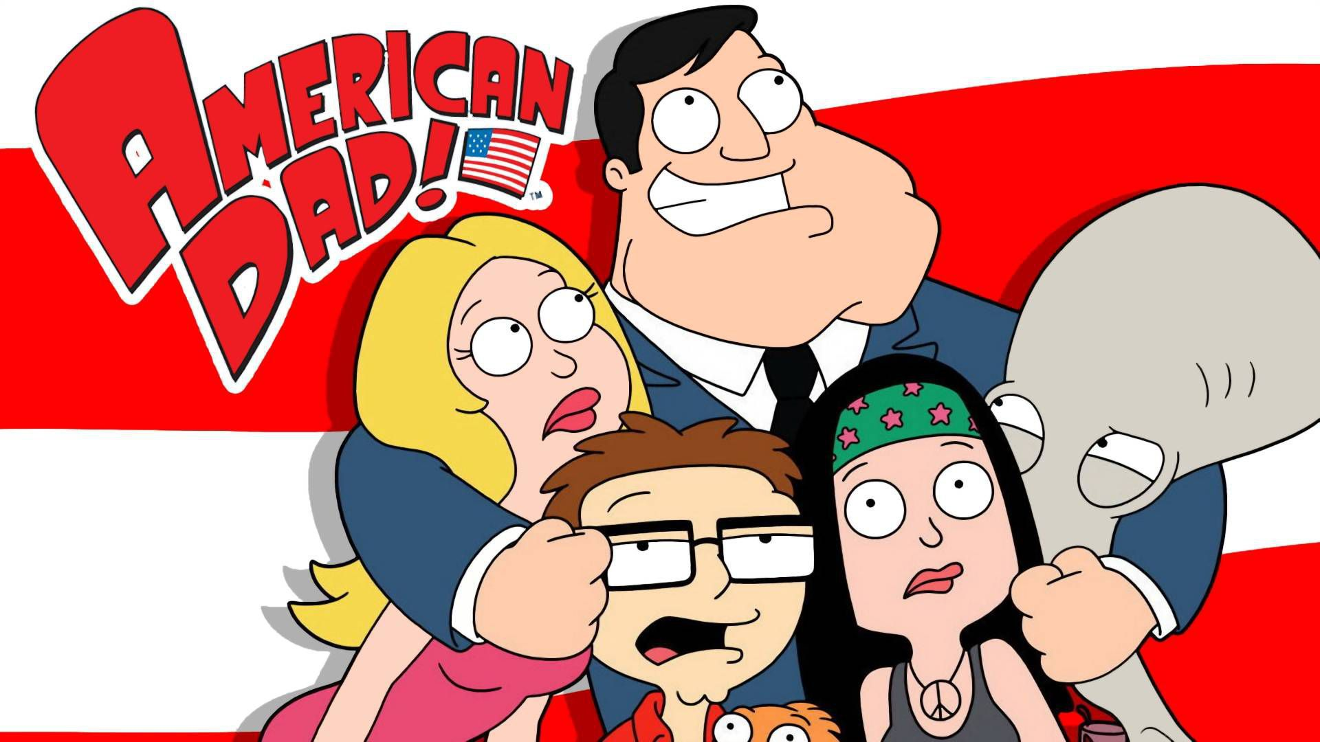 Picture American Dad