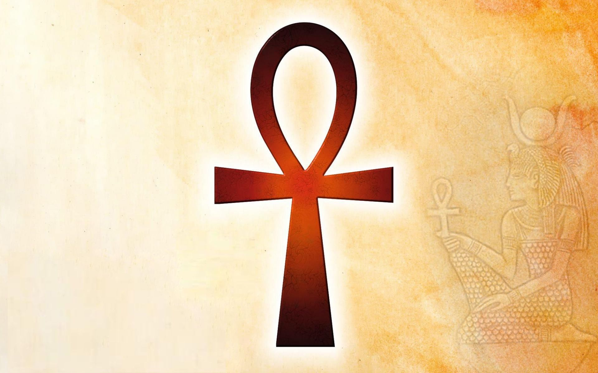 Picture Ankh