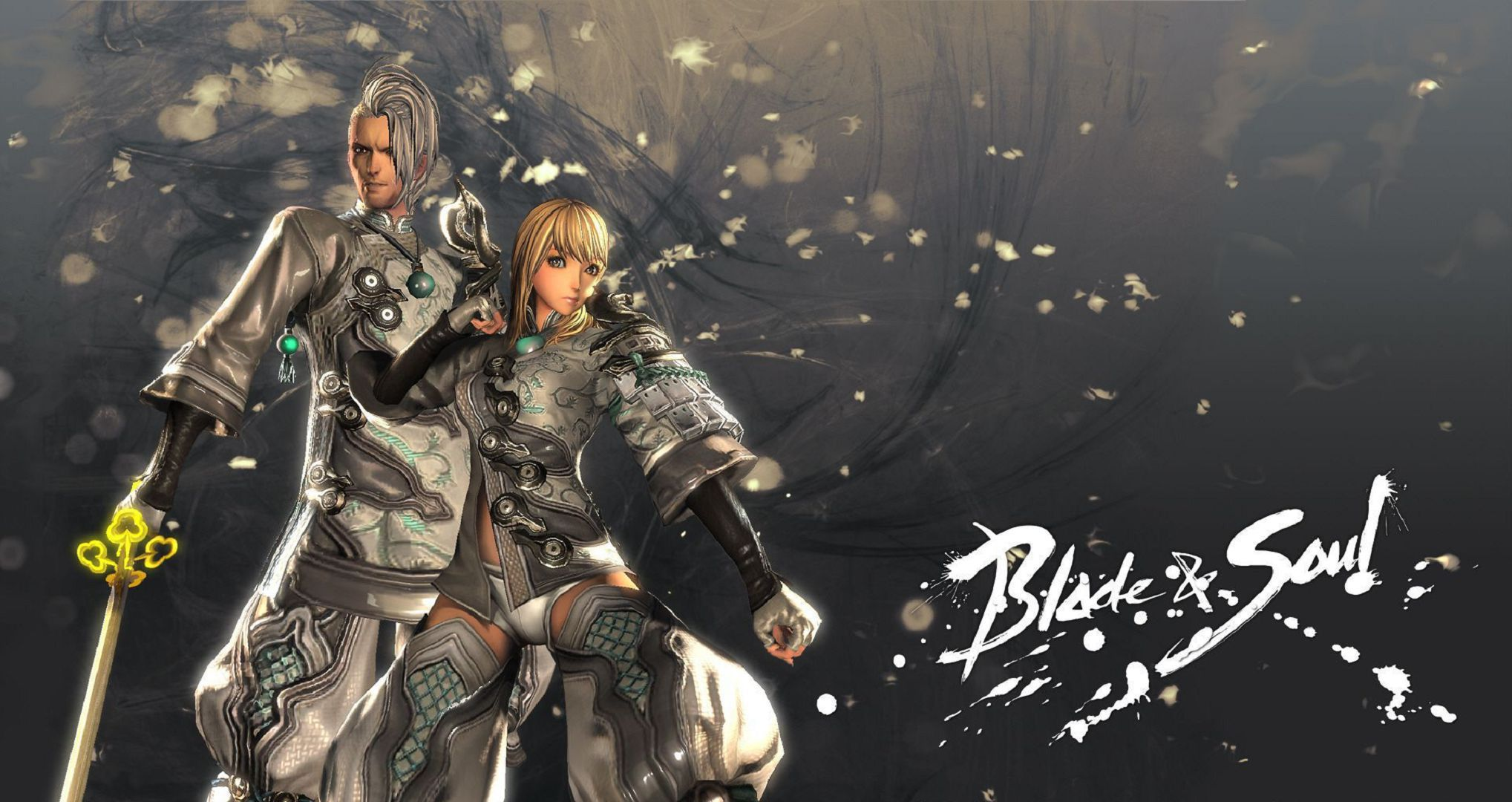 Picture Blade And Soul