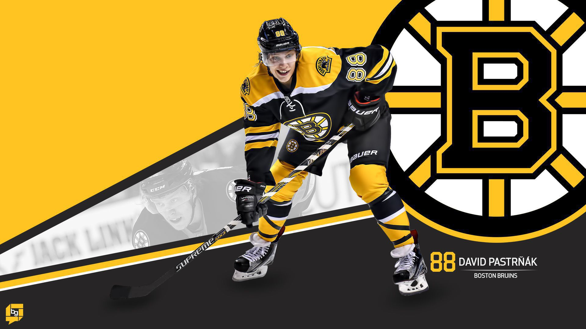 Picture Boston Bruins
