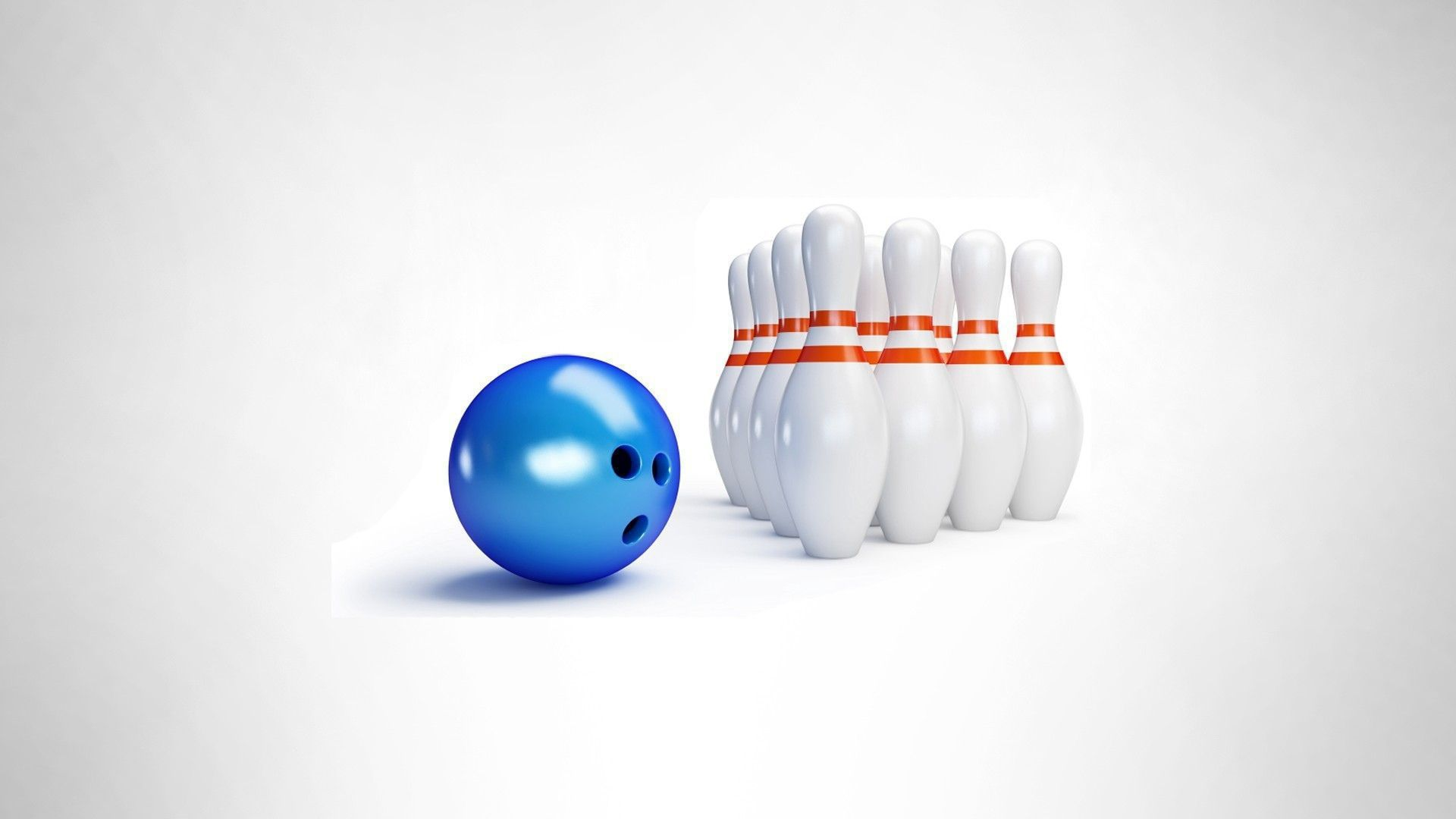 Picture Bowling