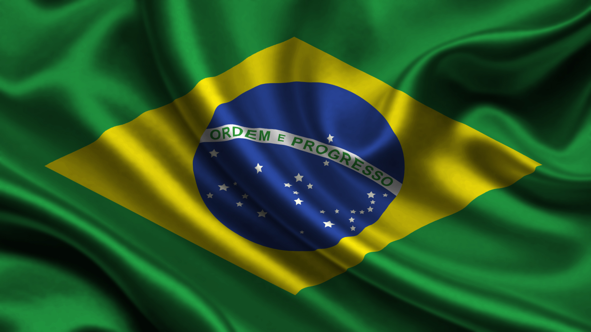 Picture Brazil Flag