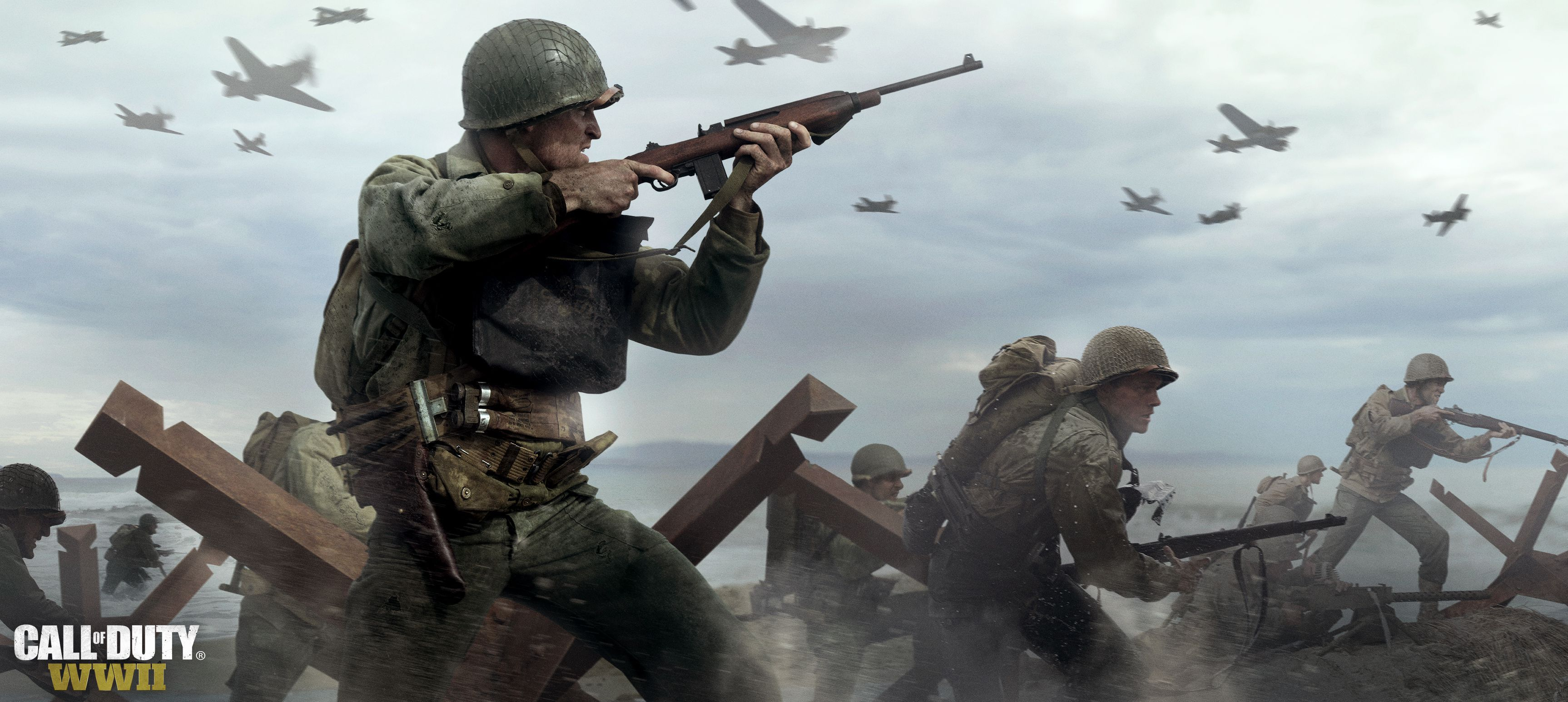 Picture Call Of Duty Ww2