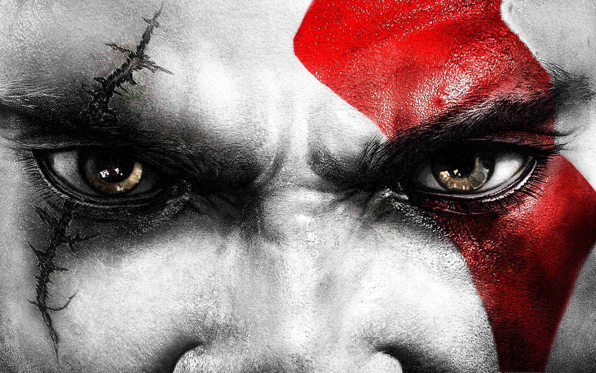 Picture God Of War