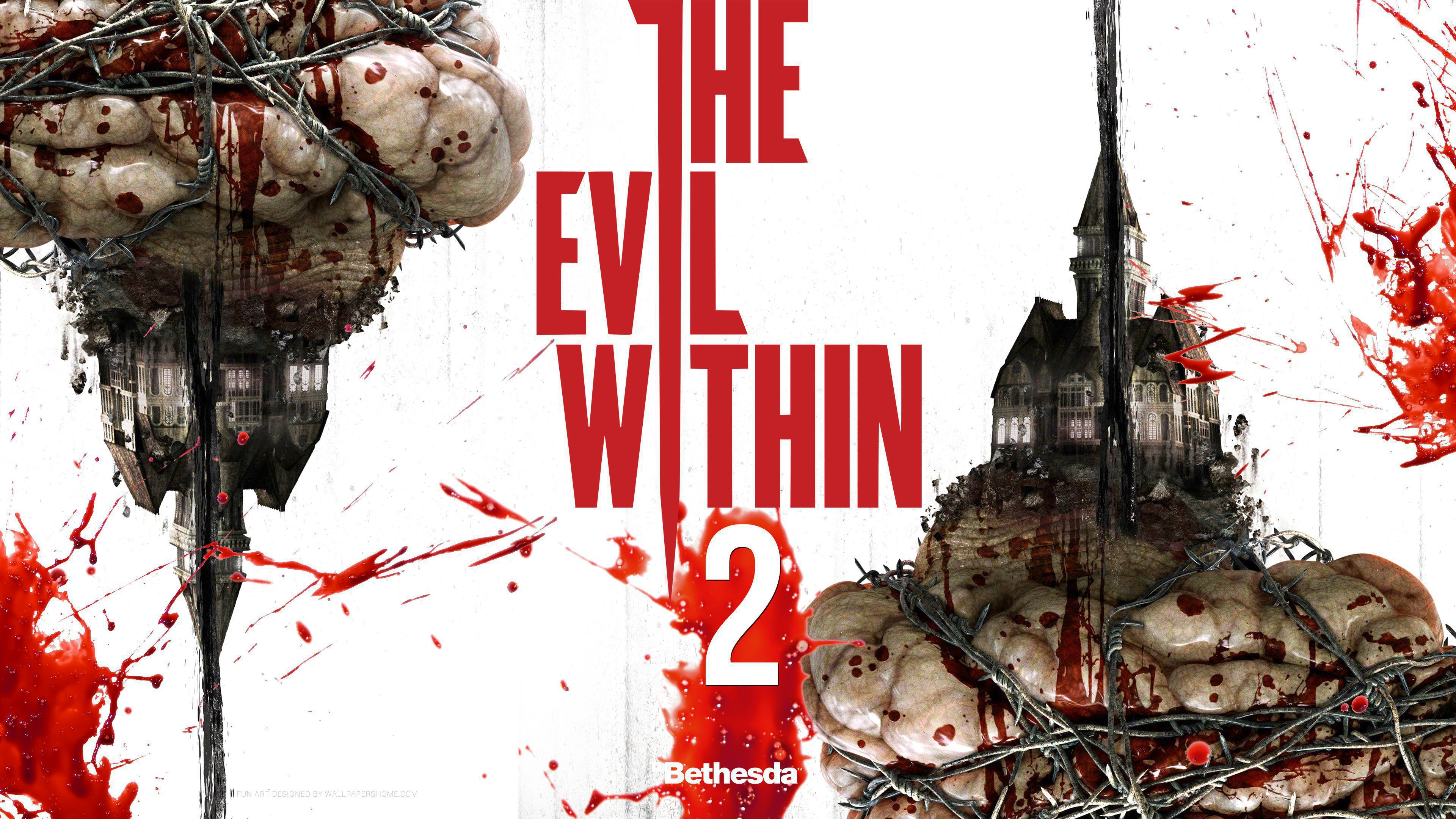 Picture The Evil Within 2
