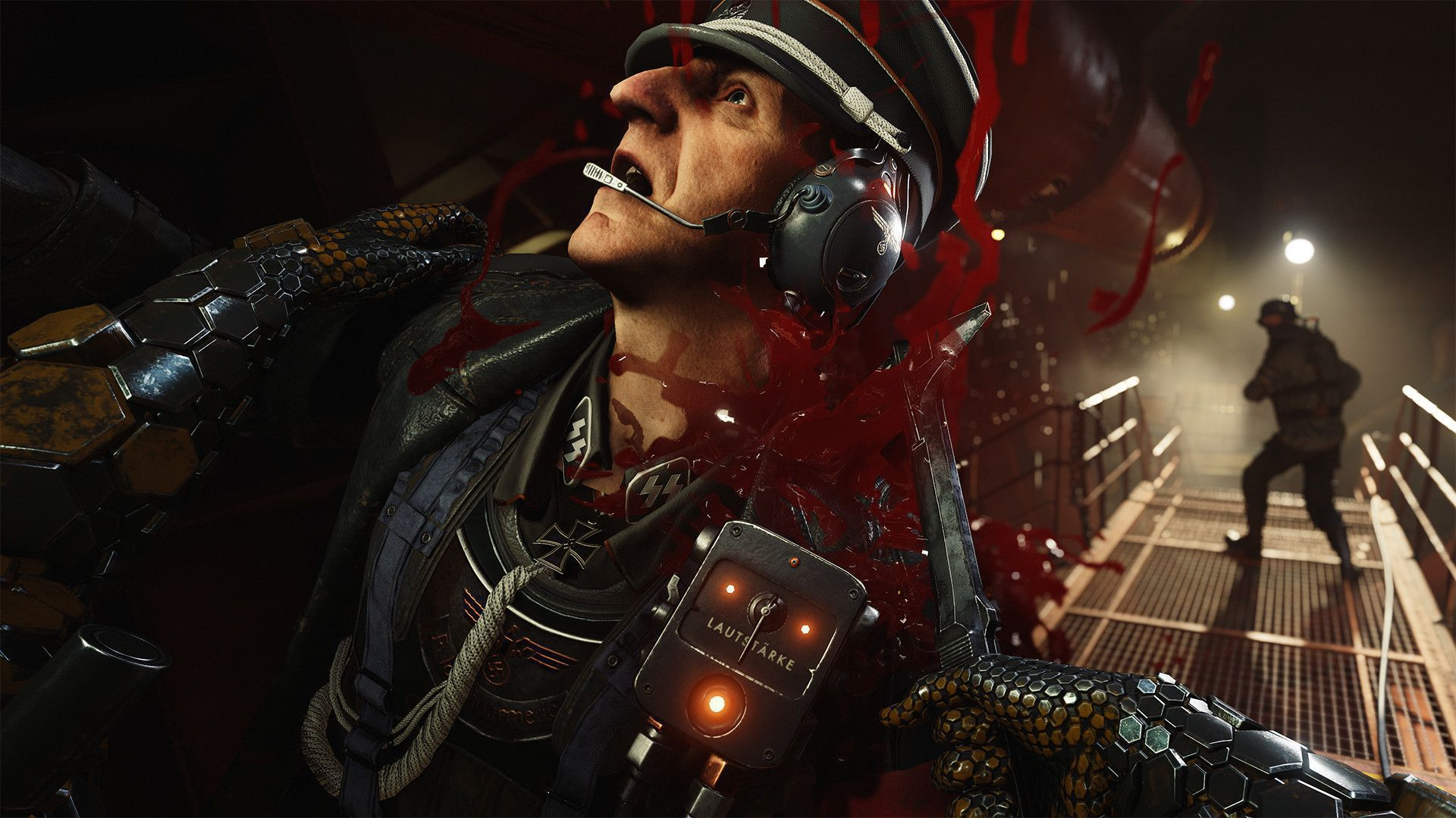 Picture Wolfenstein 2 The New Colossus