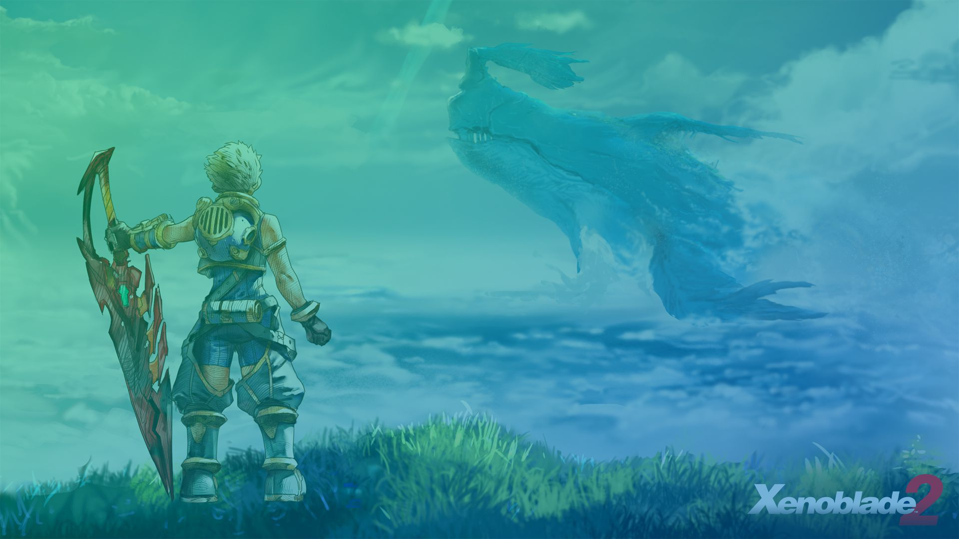 Picture Xenoblade Chronicles 2