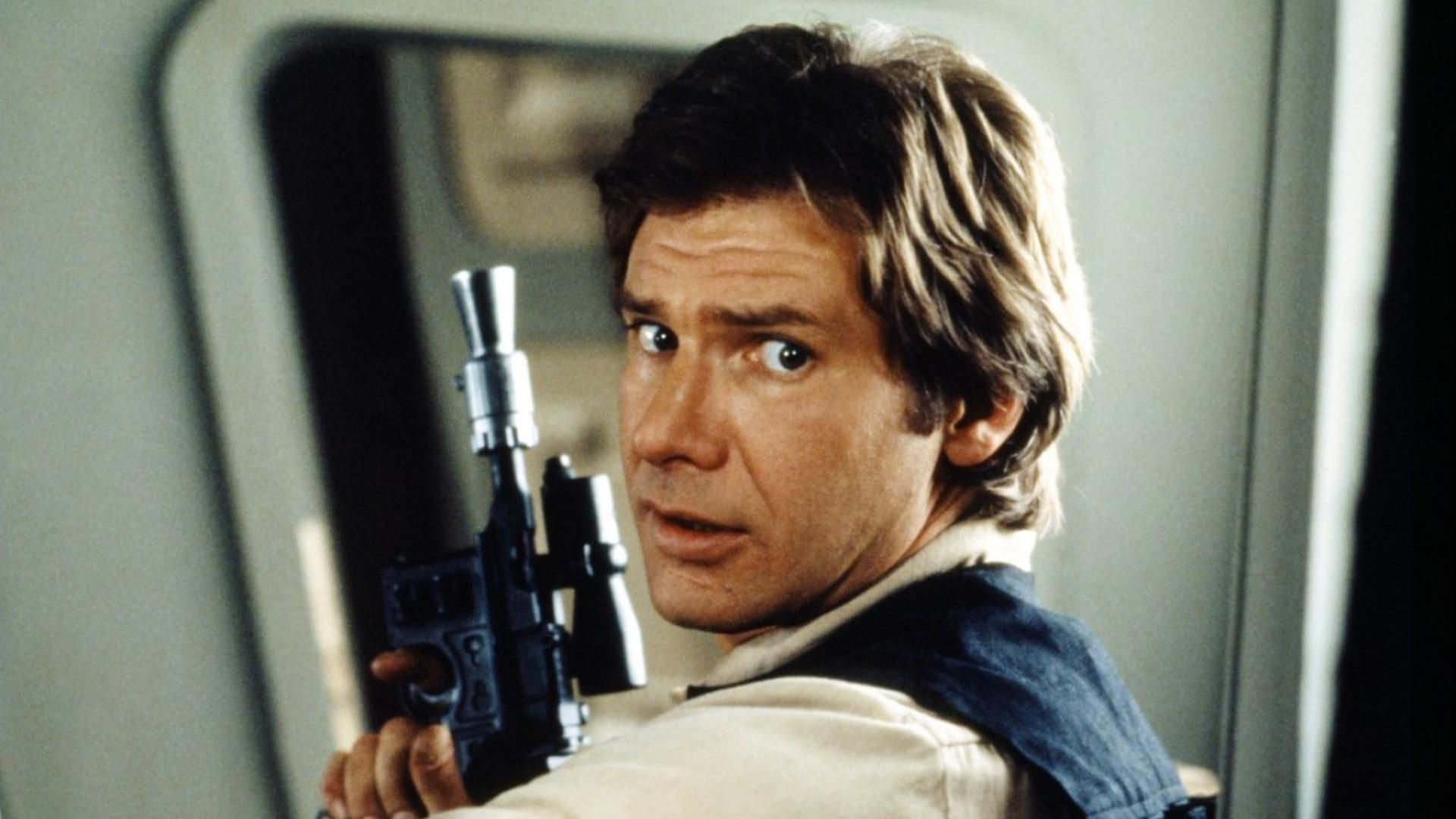 Star Wars Han Solo Images