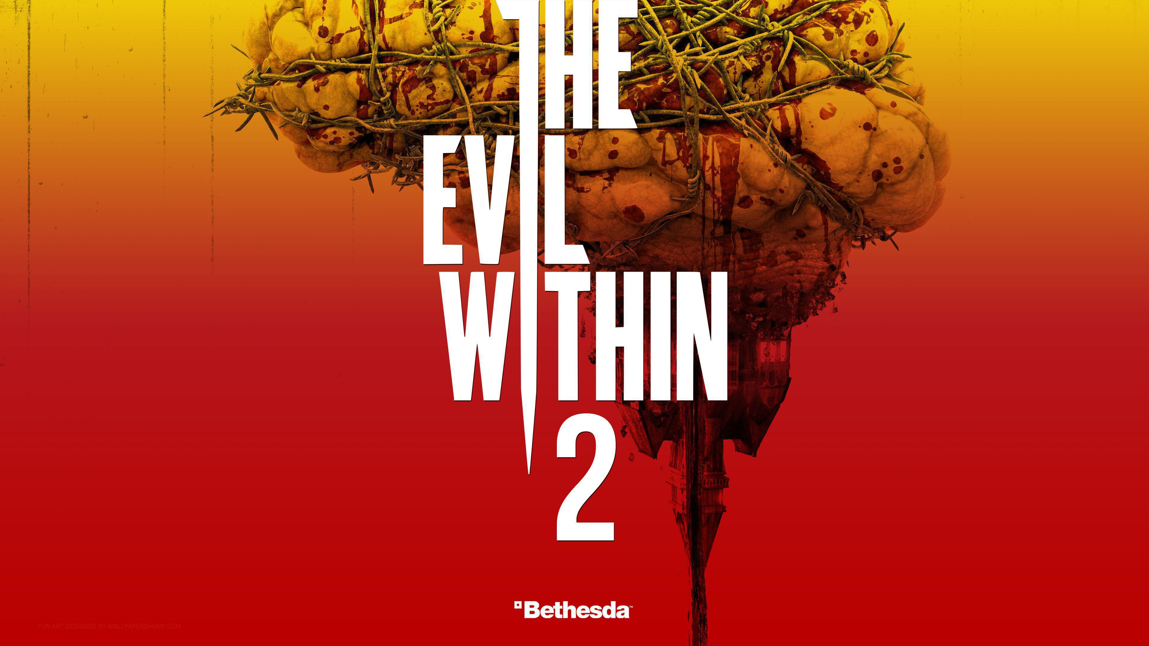 The Evil Within 2 Pictures