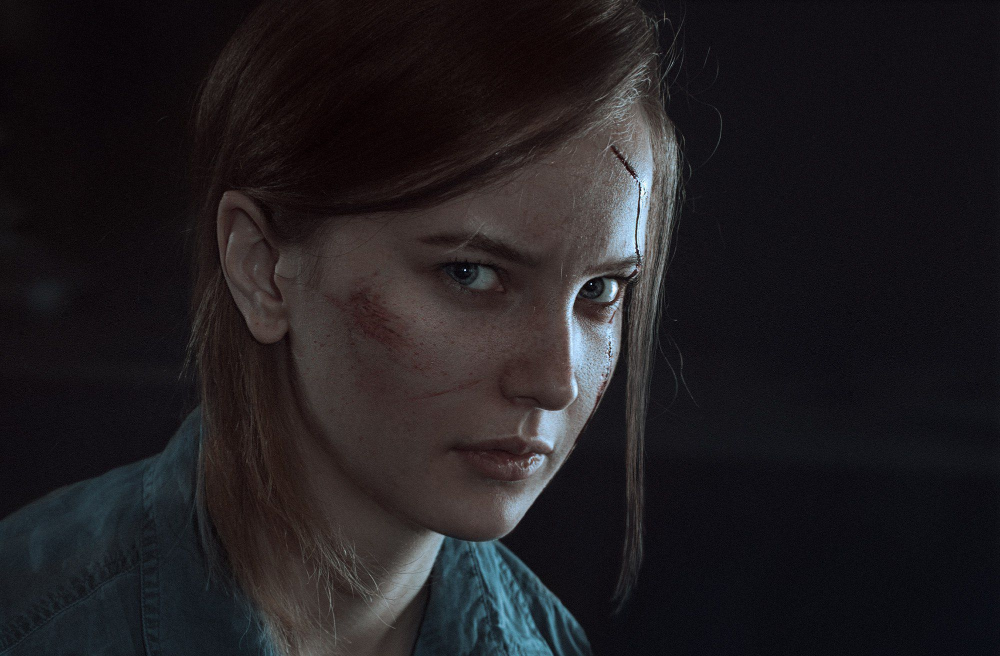 The Last Of Us Part 2 Photos