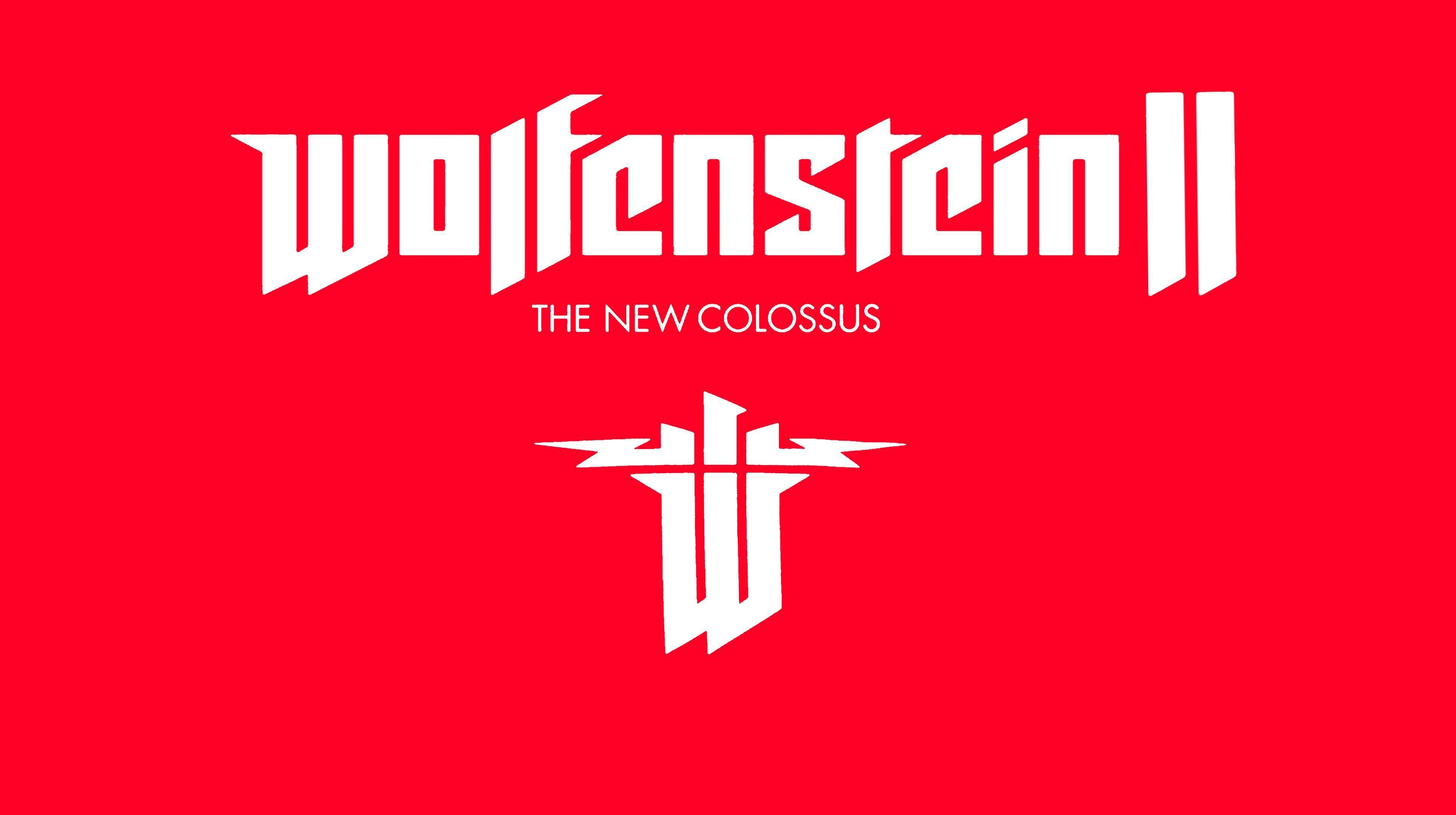 Wolfenstein 2 The New Colossus