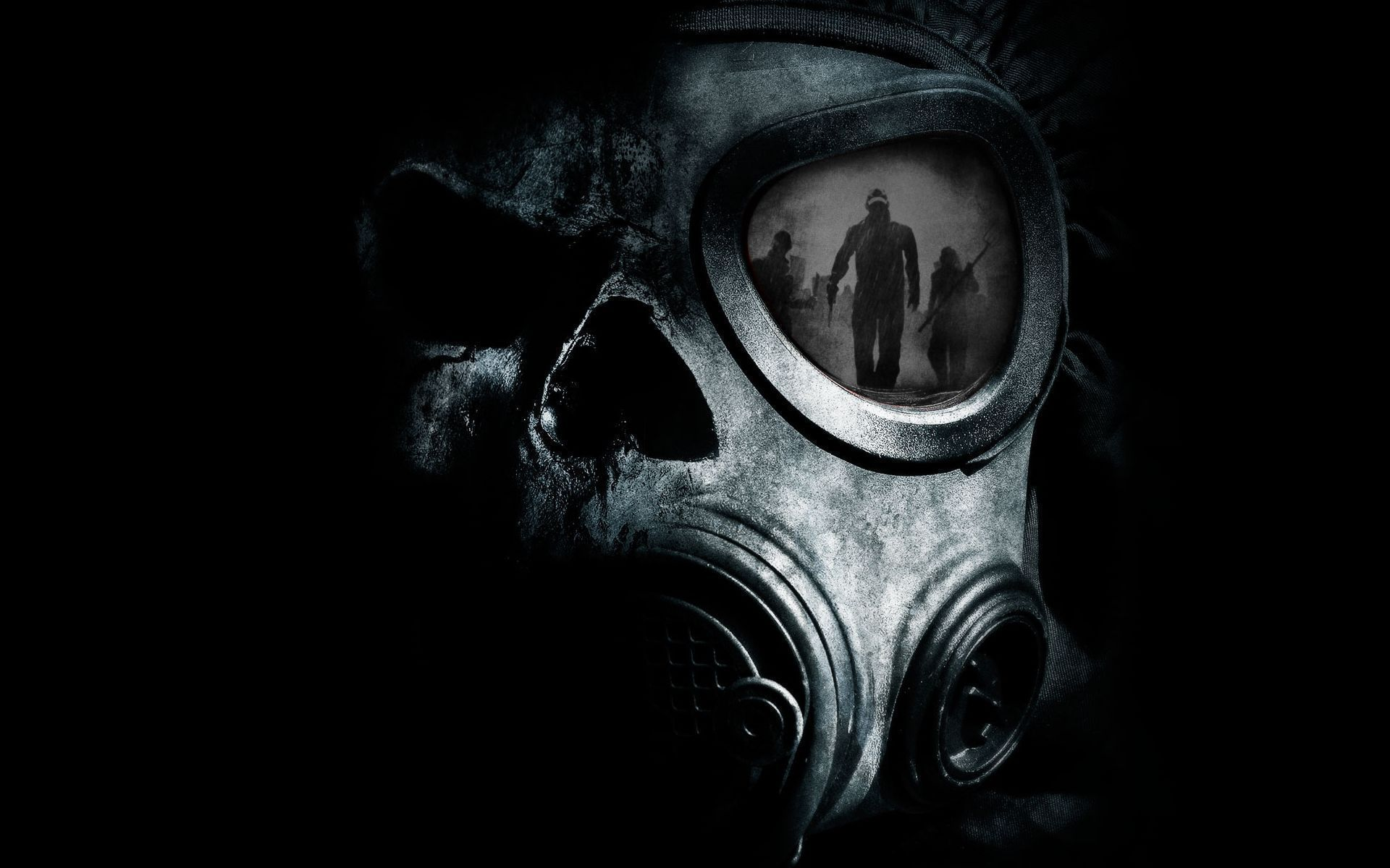 Apocalyptic HD Wallpaper