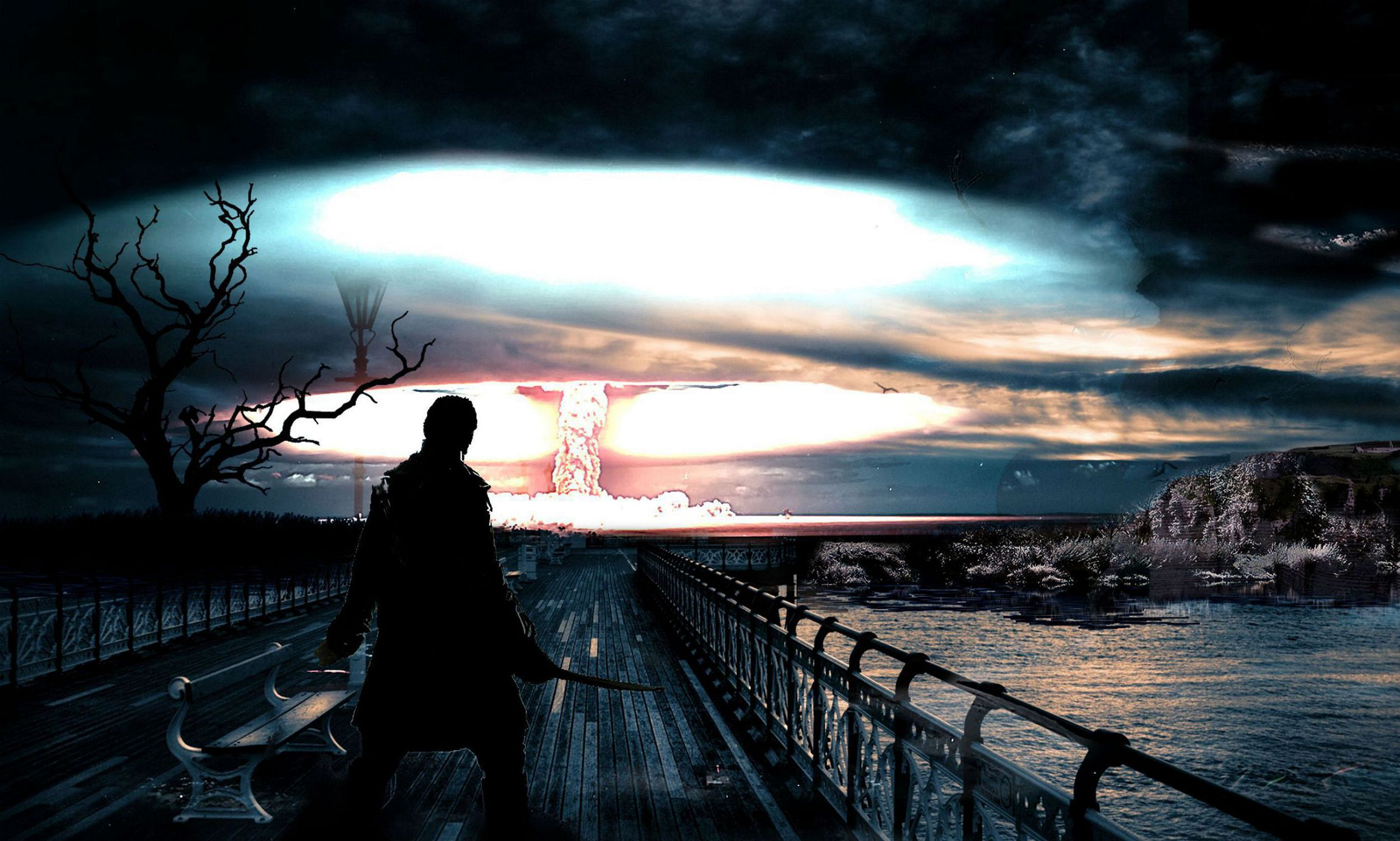 Apocalyptic Pictures