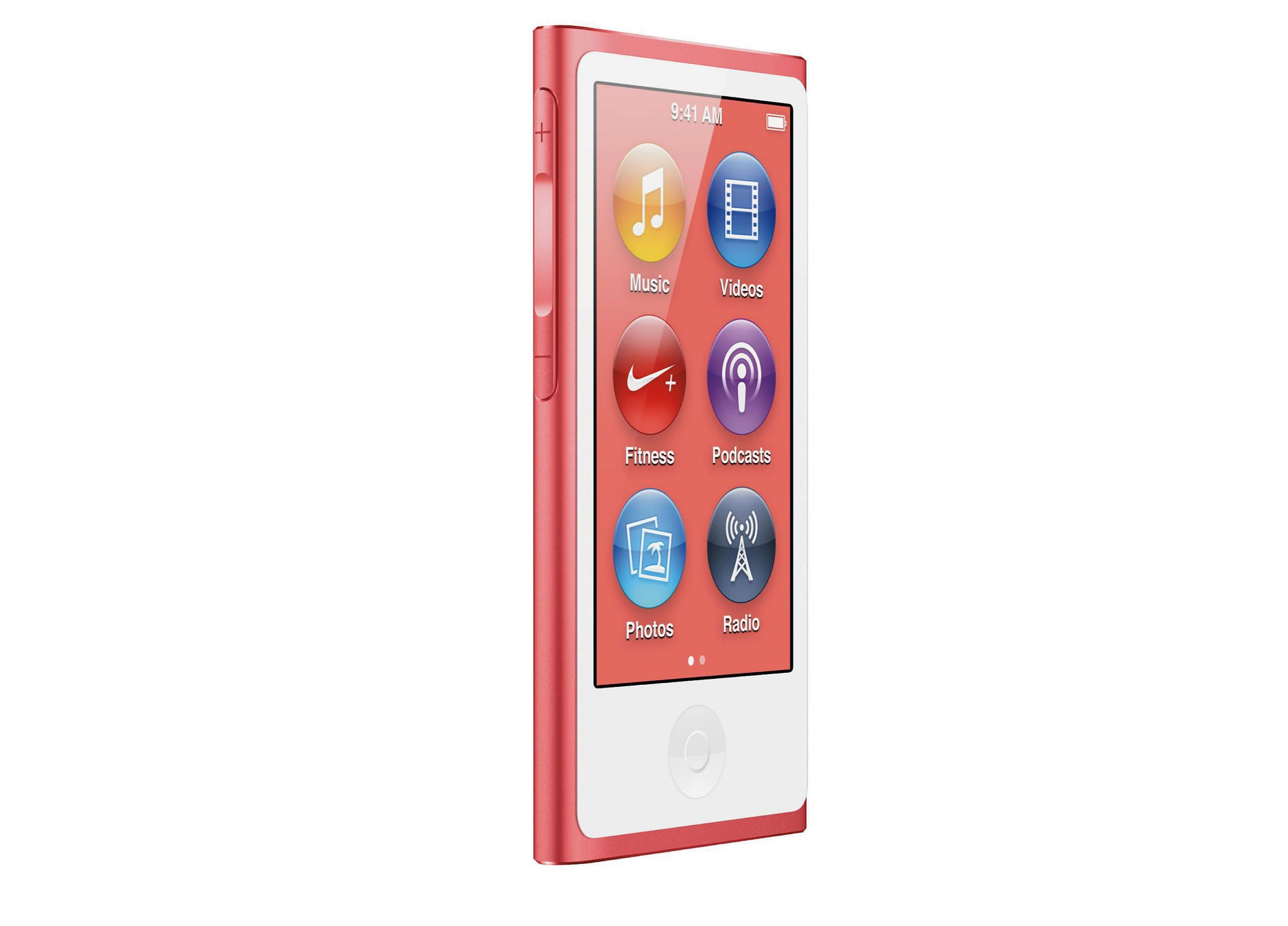 Apple Ipod Nano Pictures