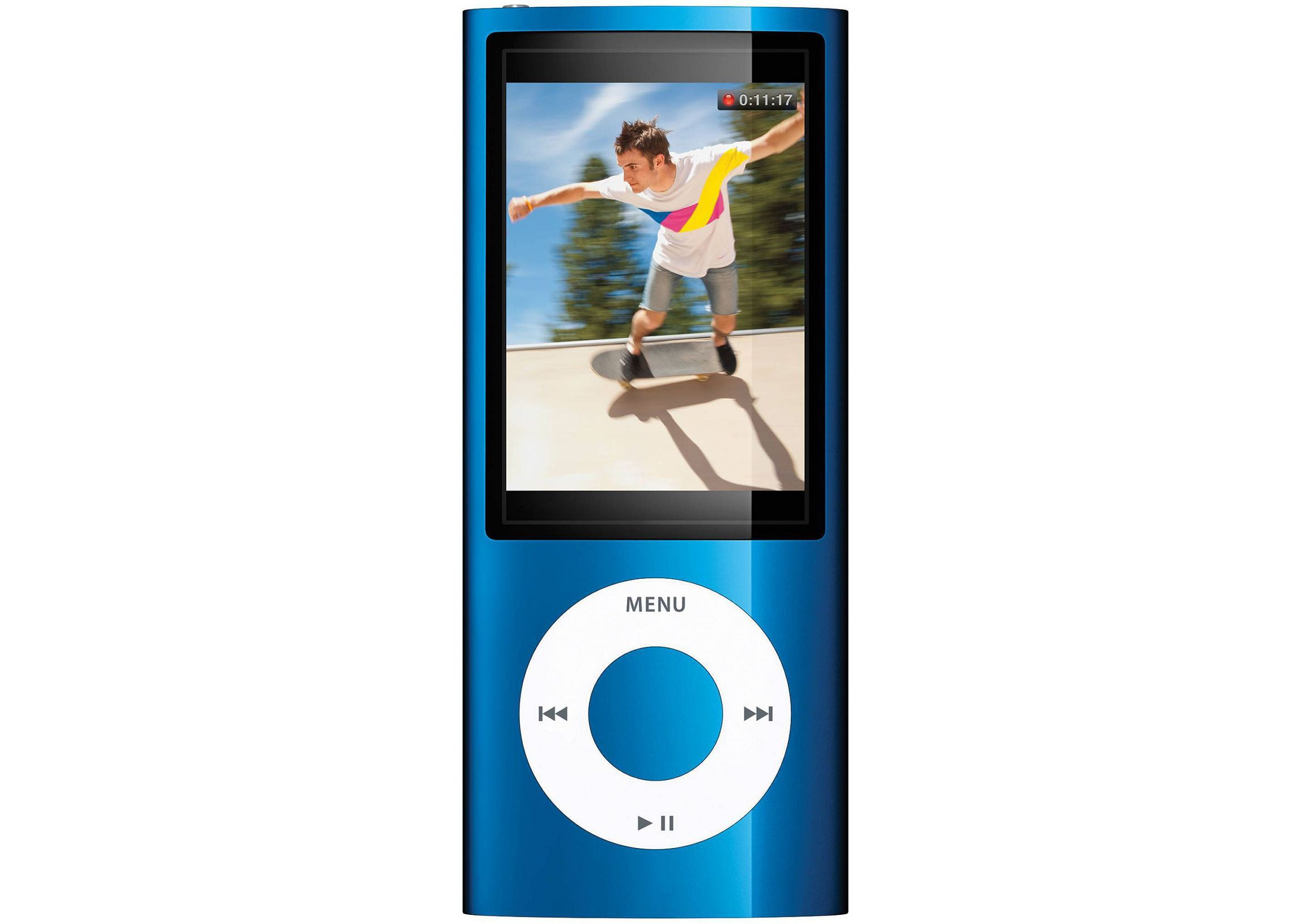 Apple Ipod Nano In High Resolution