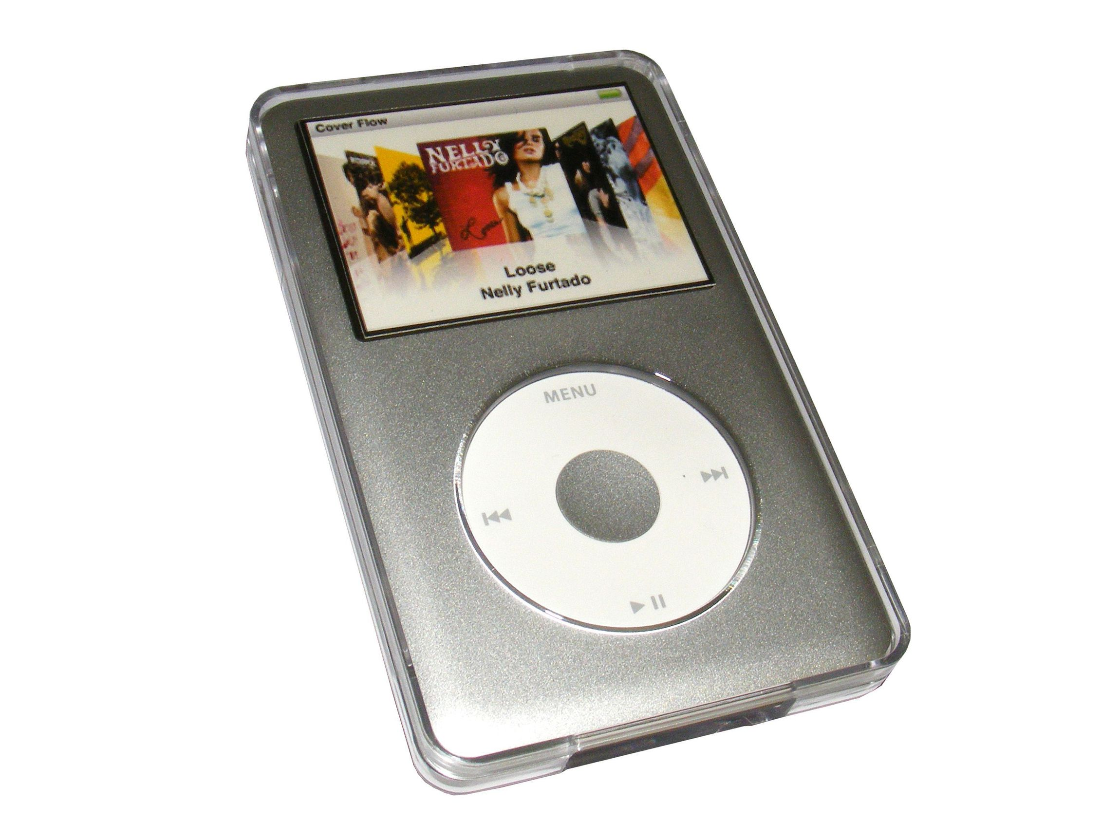 Apple Ipod Widescreen