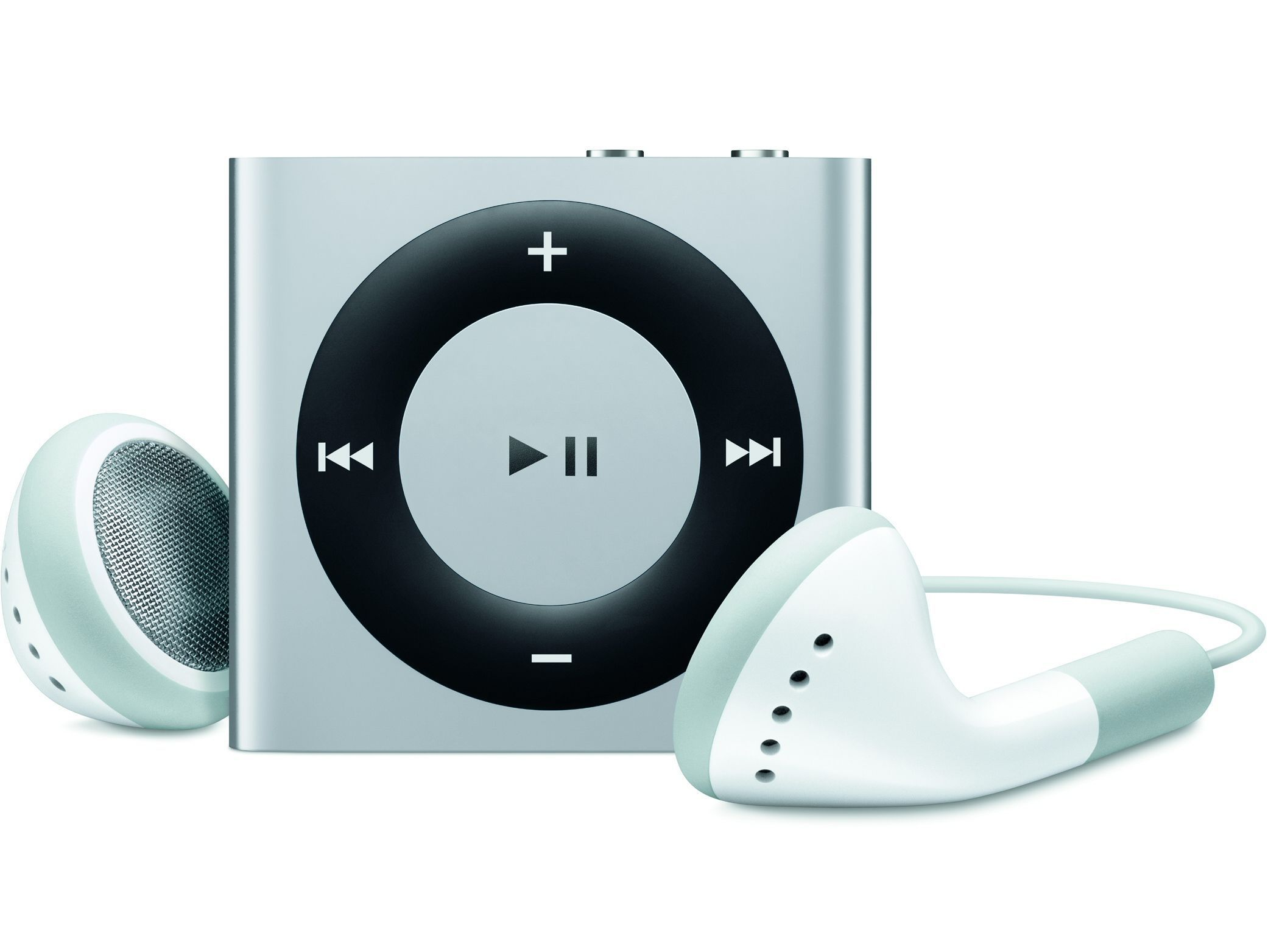 Apple Ipod In High Resolution