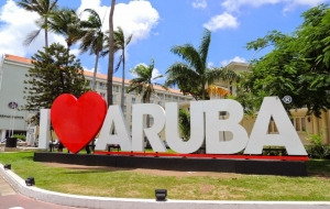 Aruba In High Resolution