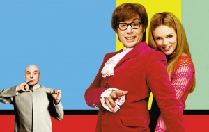 Austin Powers Pictures