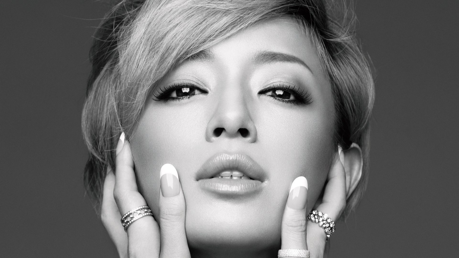 Ayumi Hamasaki High Quality Wallpapers