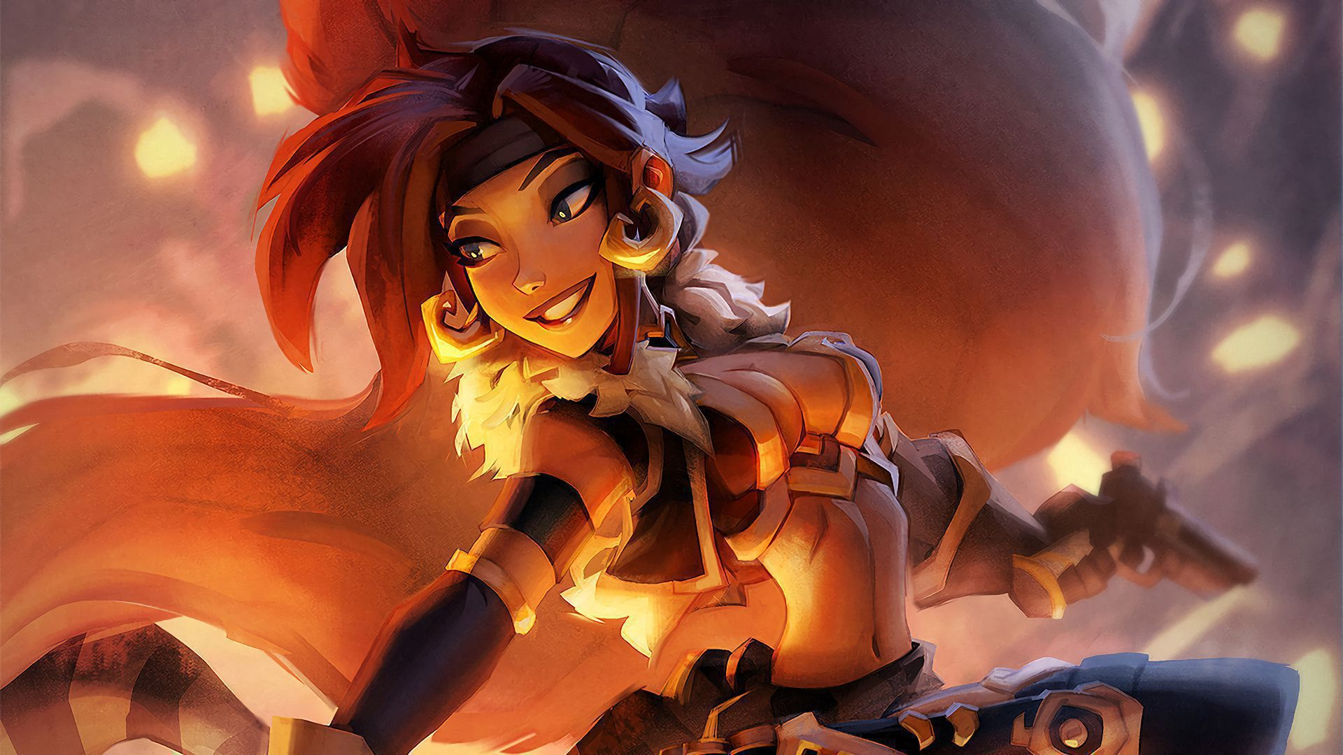 Battle Chasers Nightwar Pictures