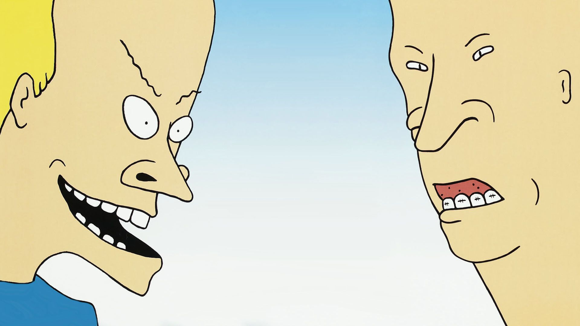 Beavis And Butthead Wallpapers HD