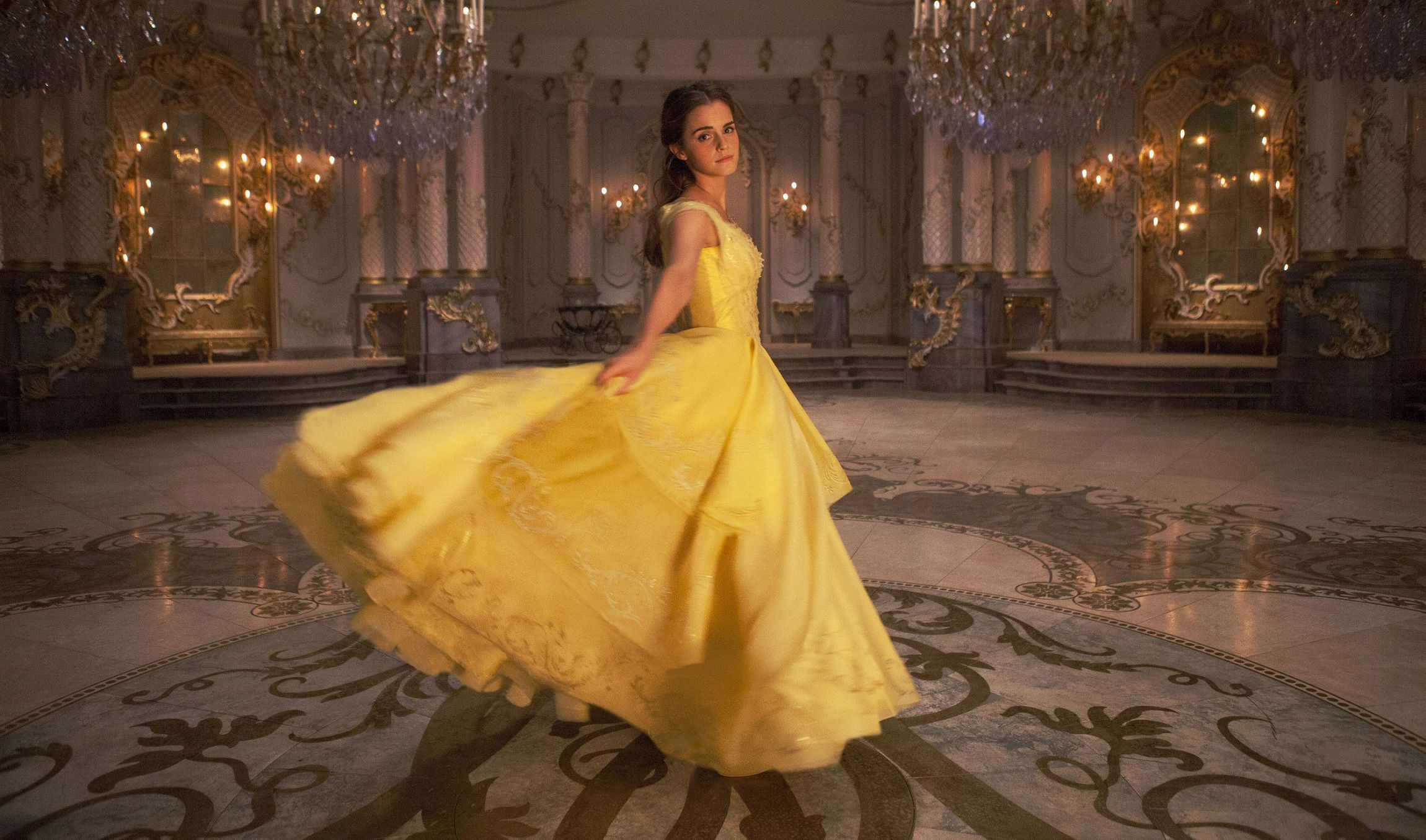 Belle Beauty And The Beast Pictures