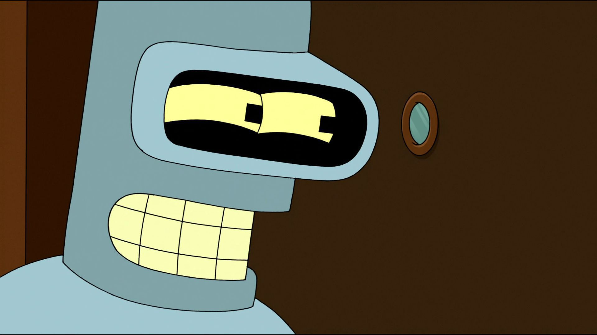 Bender High Quality Wallpapers