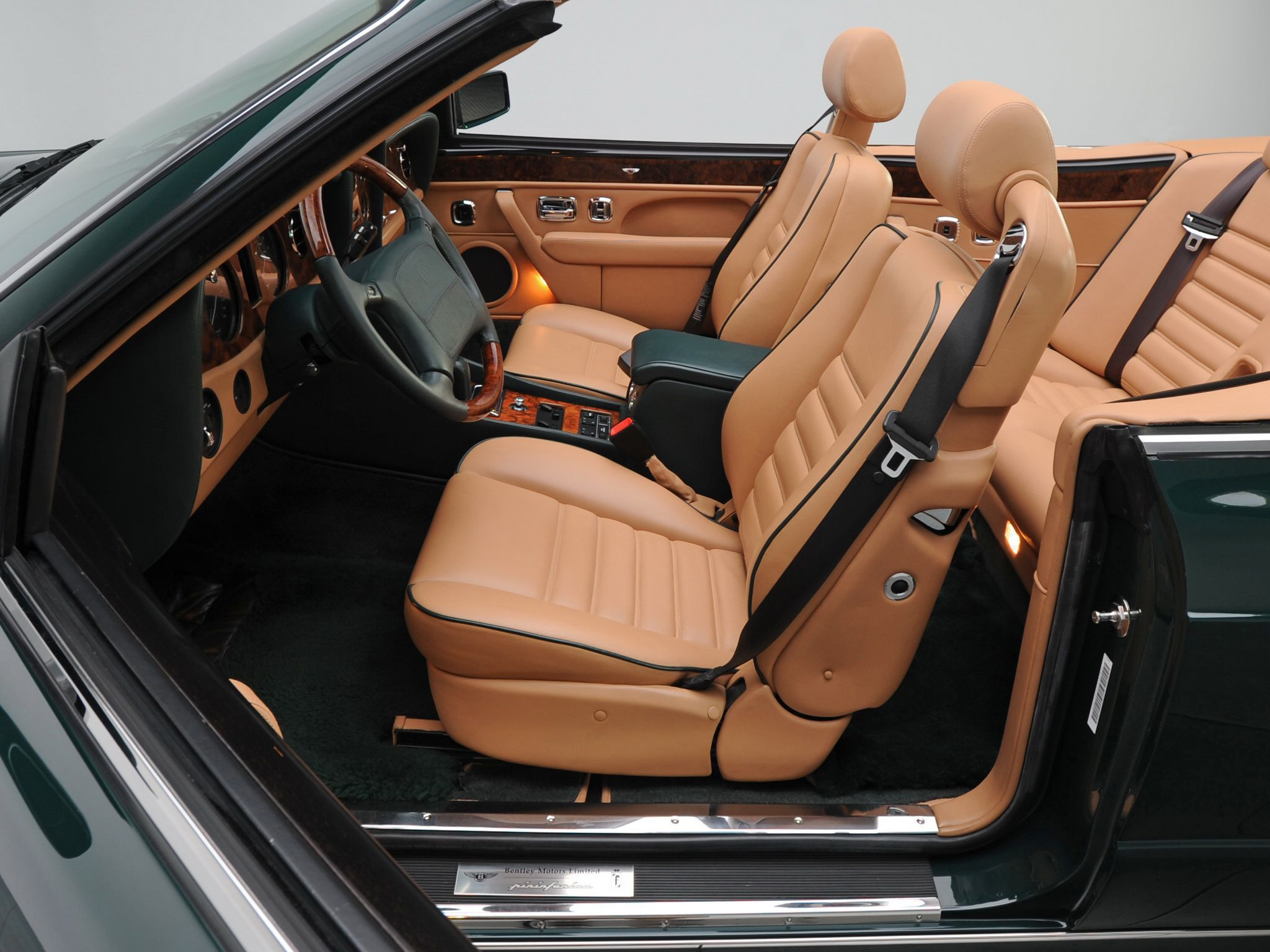 Bentley Arnage High Definition Wallpapers