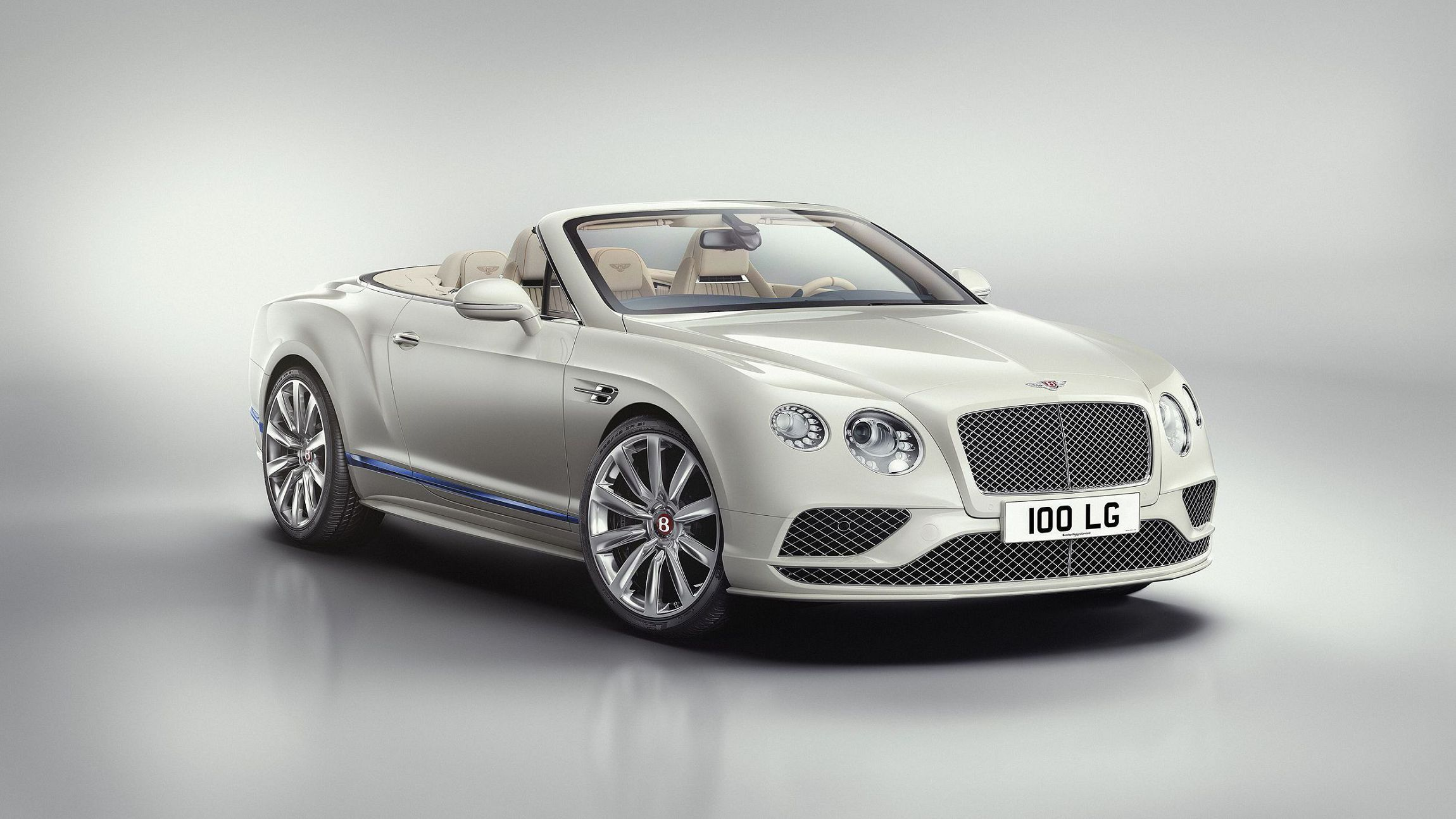 Bentley Continental Gt Collection