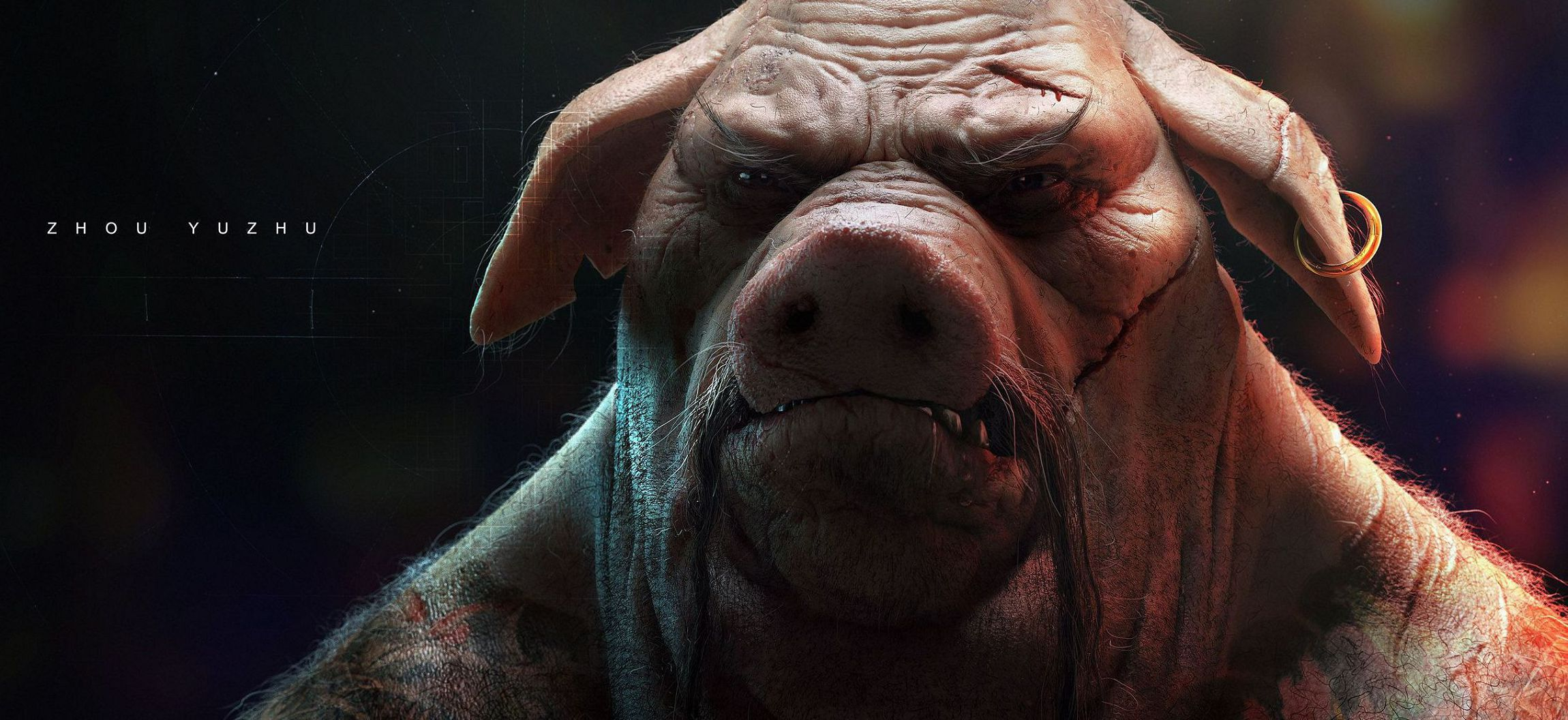Beyond Good Evil 2 Pictures