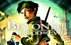 Beyond Good Evil 2 Tumblr